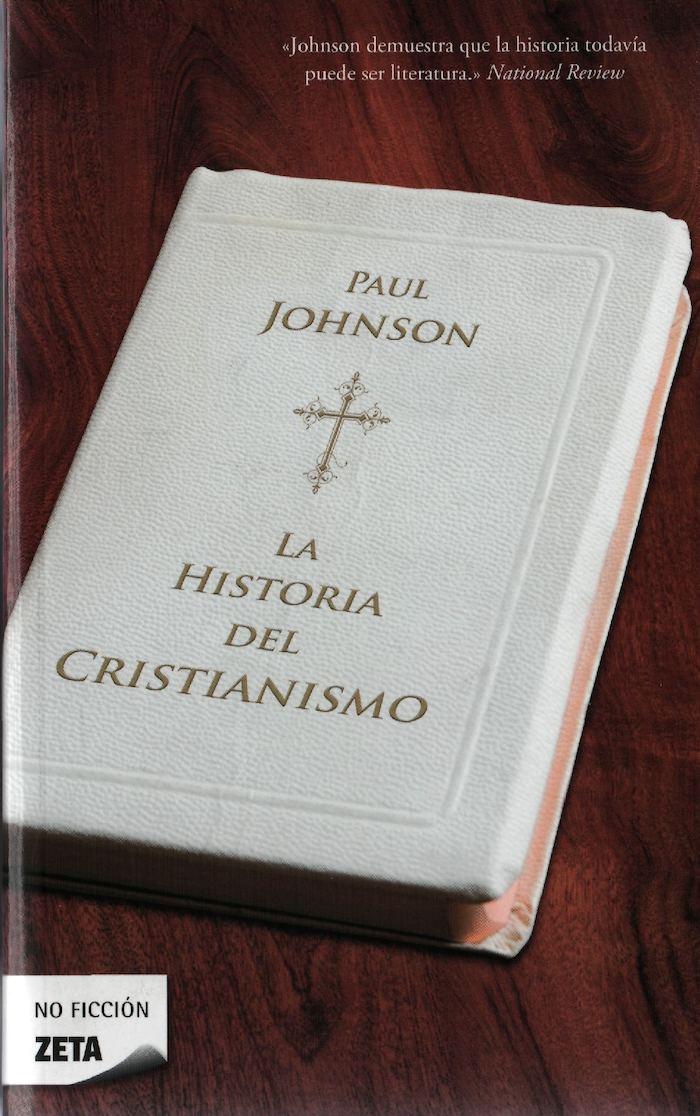 Calaméo - Paul Johnson - La História Del Cristianismo 365e190b31