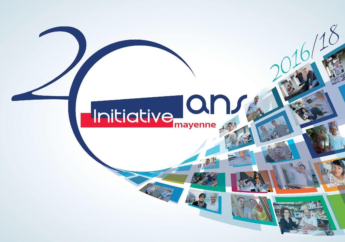 Initiatives Calendrier.Calameo Calendrier 20 Ans D Initiative Mayenne