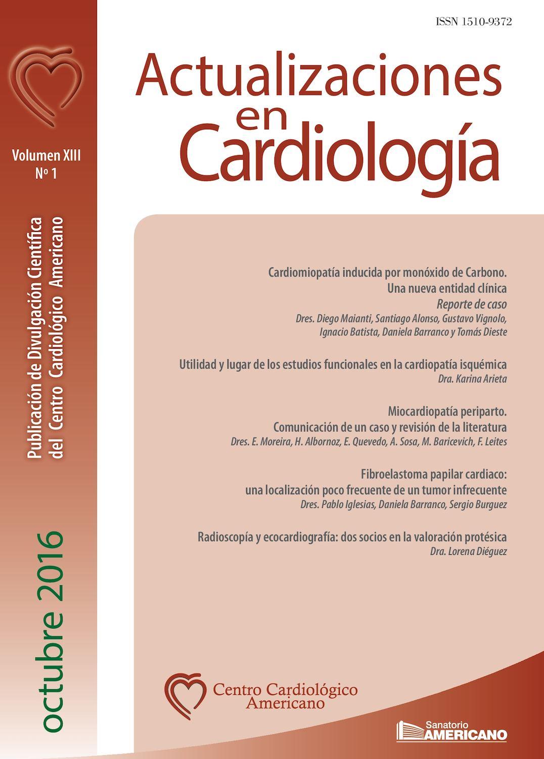 Hipertensión inducida por miocardiopatía