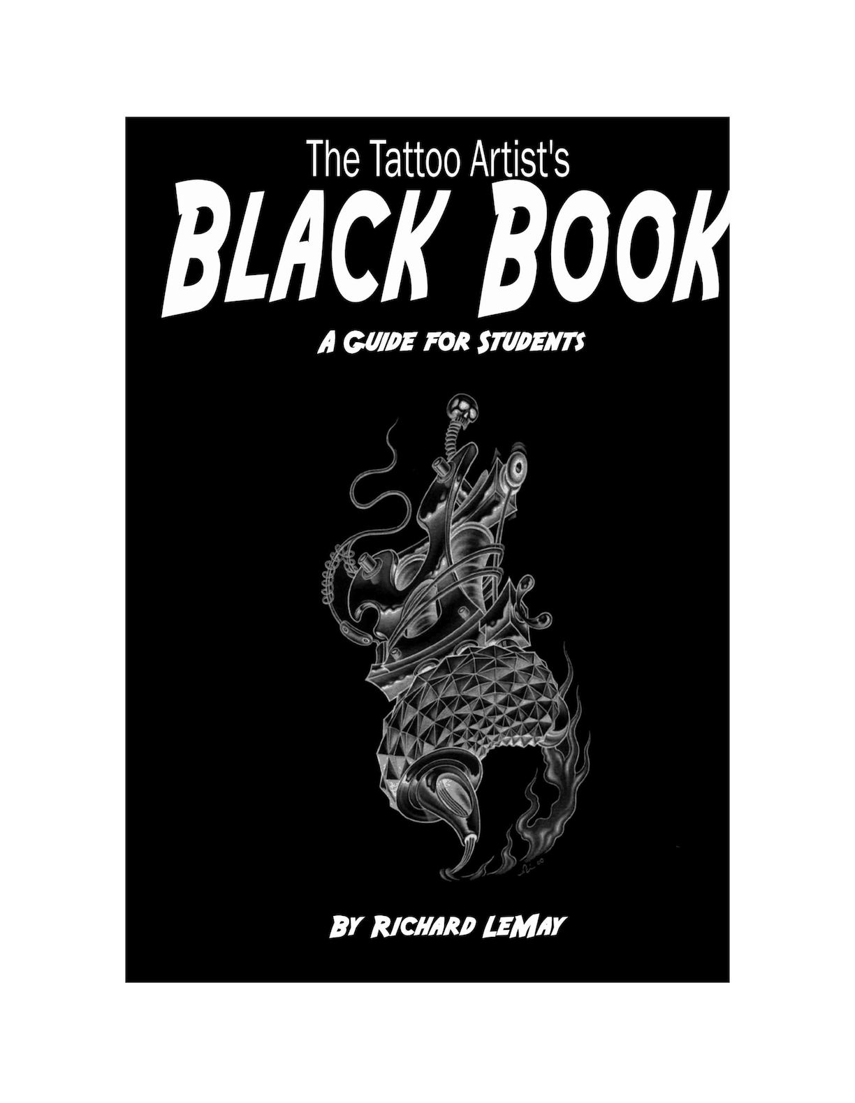 d54a6403e19f Calaméo - The Black Book Of Tattooing