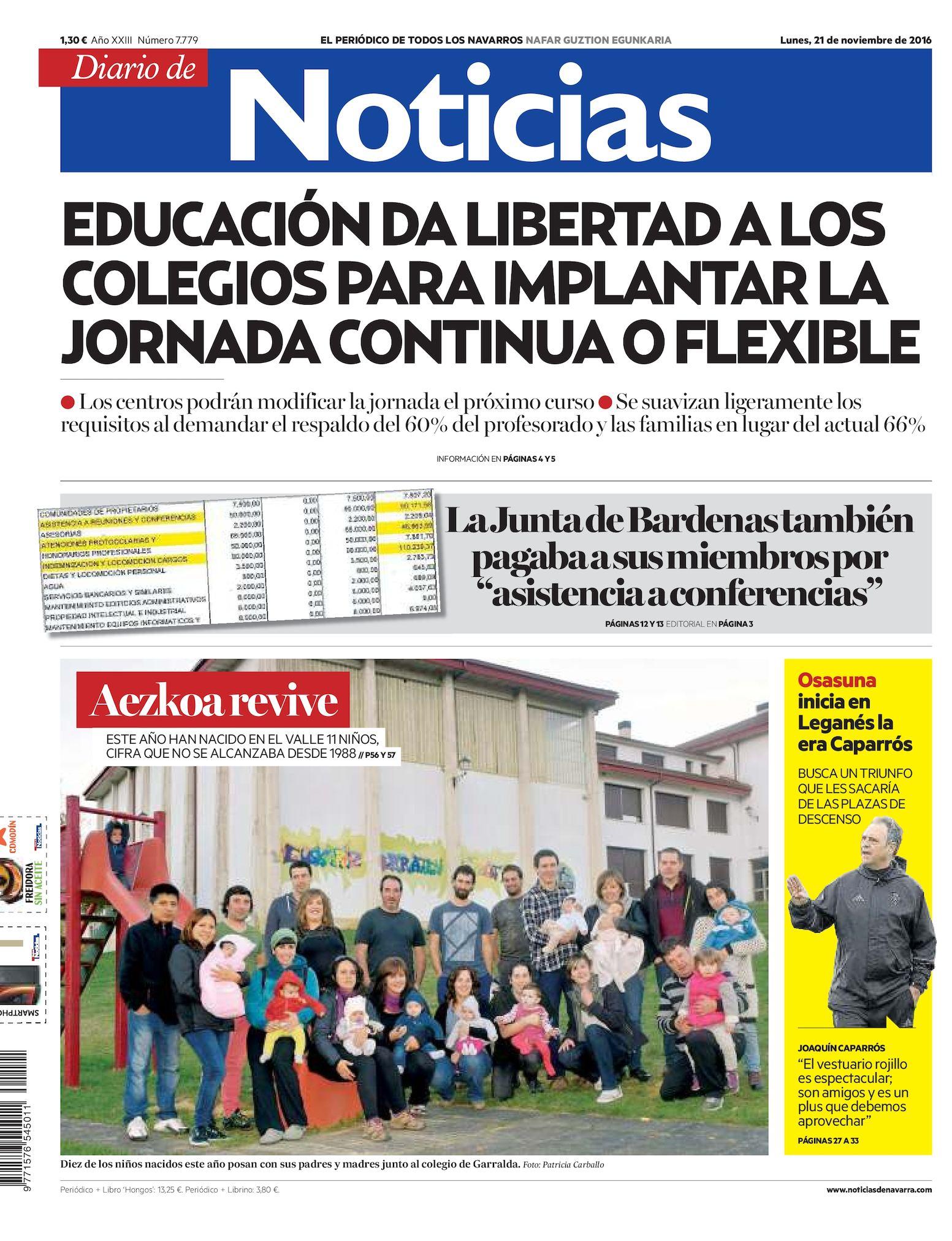 Calaméo - Diario de Noticias 20161121 551a5135137