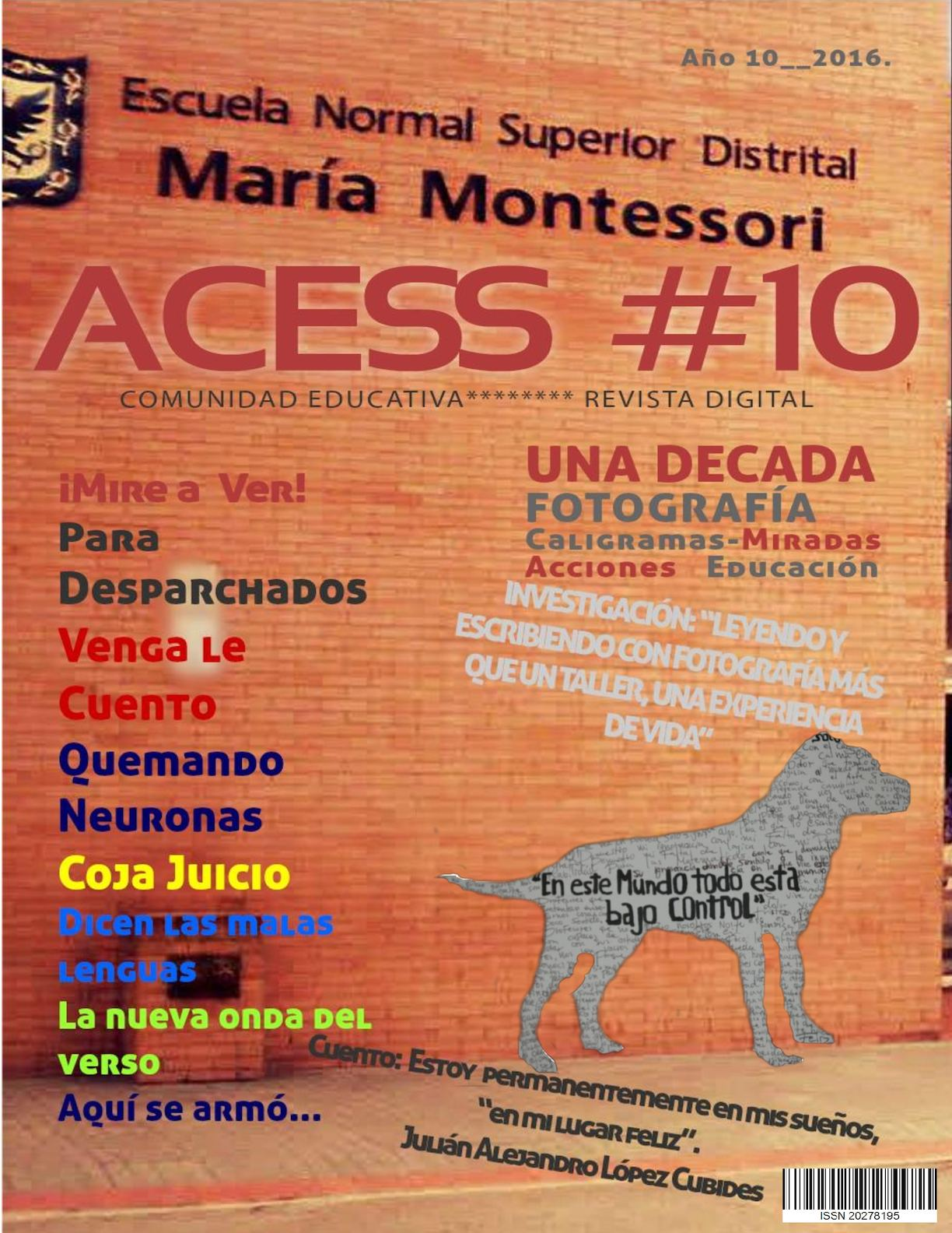 Calaméo - Acess2016 10full 8cd37c4dea15