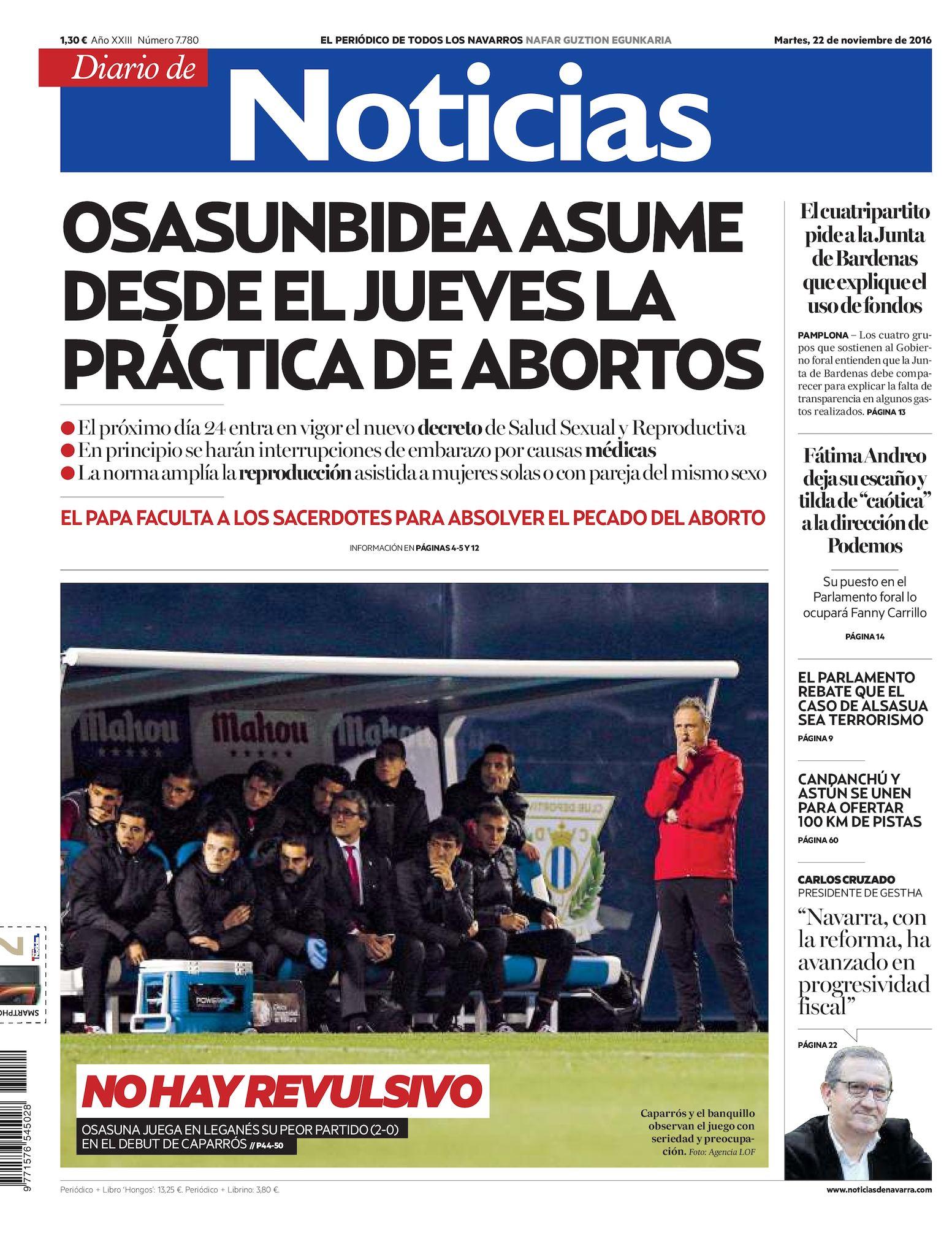sports shoes b7686 33cc7 Calaméo - Diario de Noticias 20161122