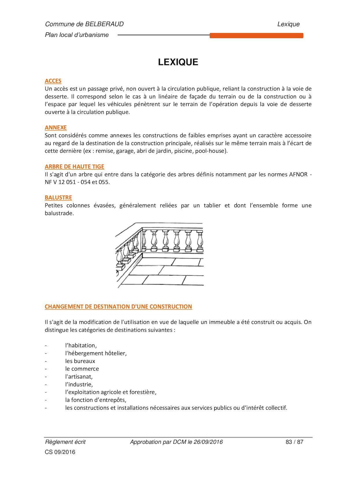 Plan Ou Photo Pool House Pour Piscine 4 1 réglement écrit - calameo downloader
