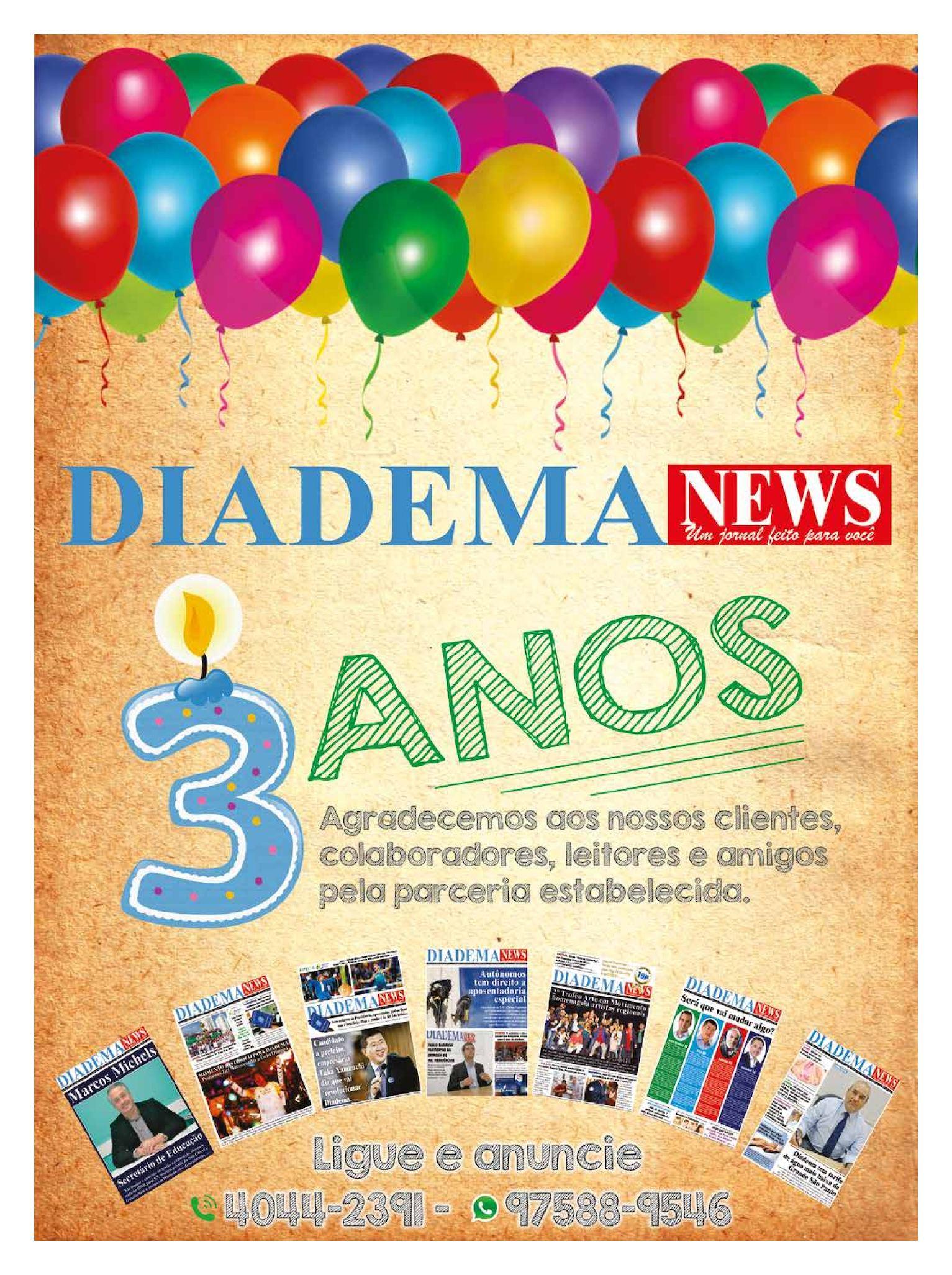 2df4a8d3cf2 Calaméo - Diadema News Ed 50