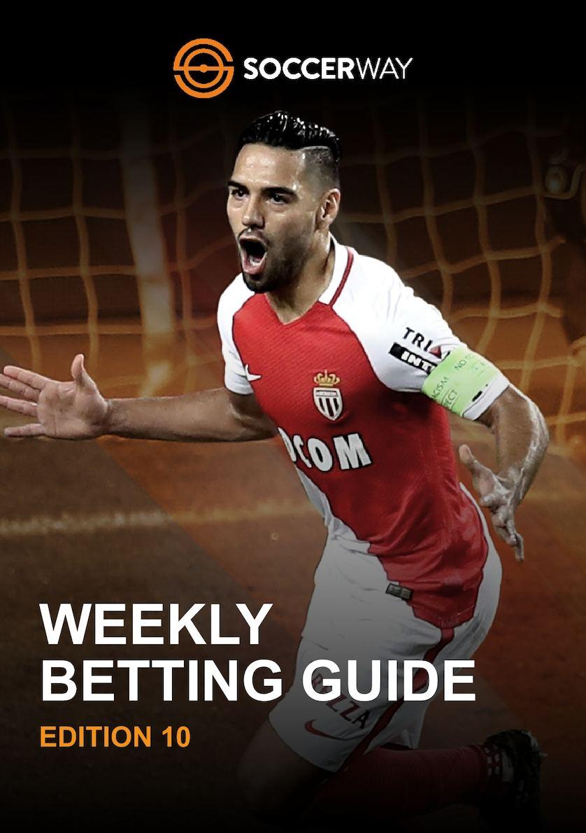 Sports betting odds soccerway spain rumus pembagian binary options