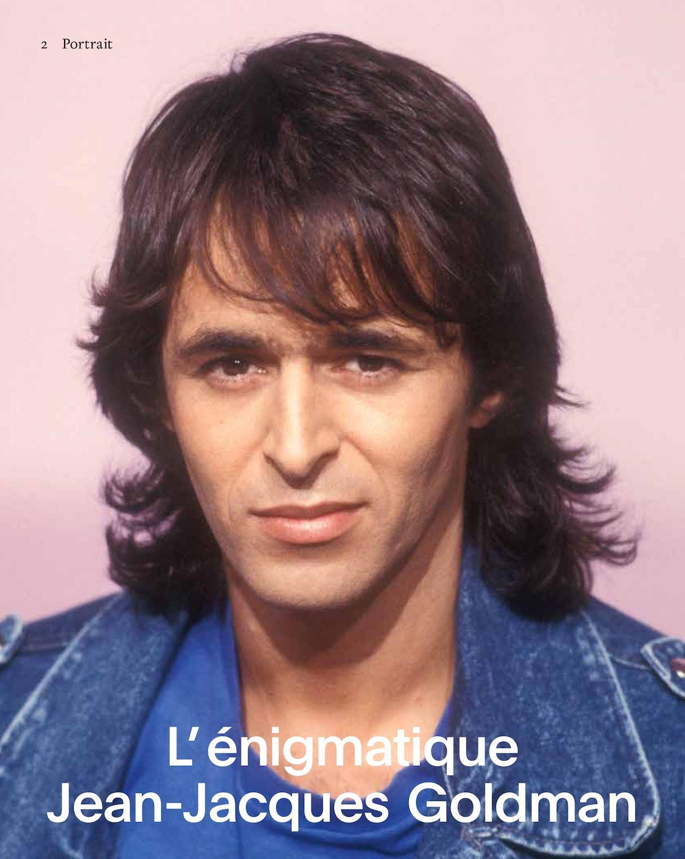 Jacques Goldman Jean Calaméo Alexandre Duyck 3RjLA4c5q