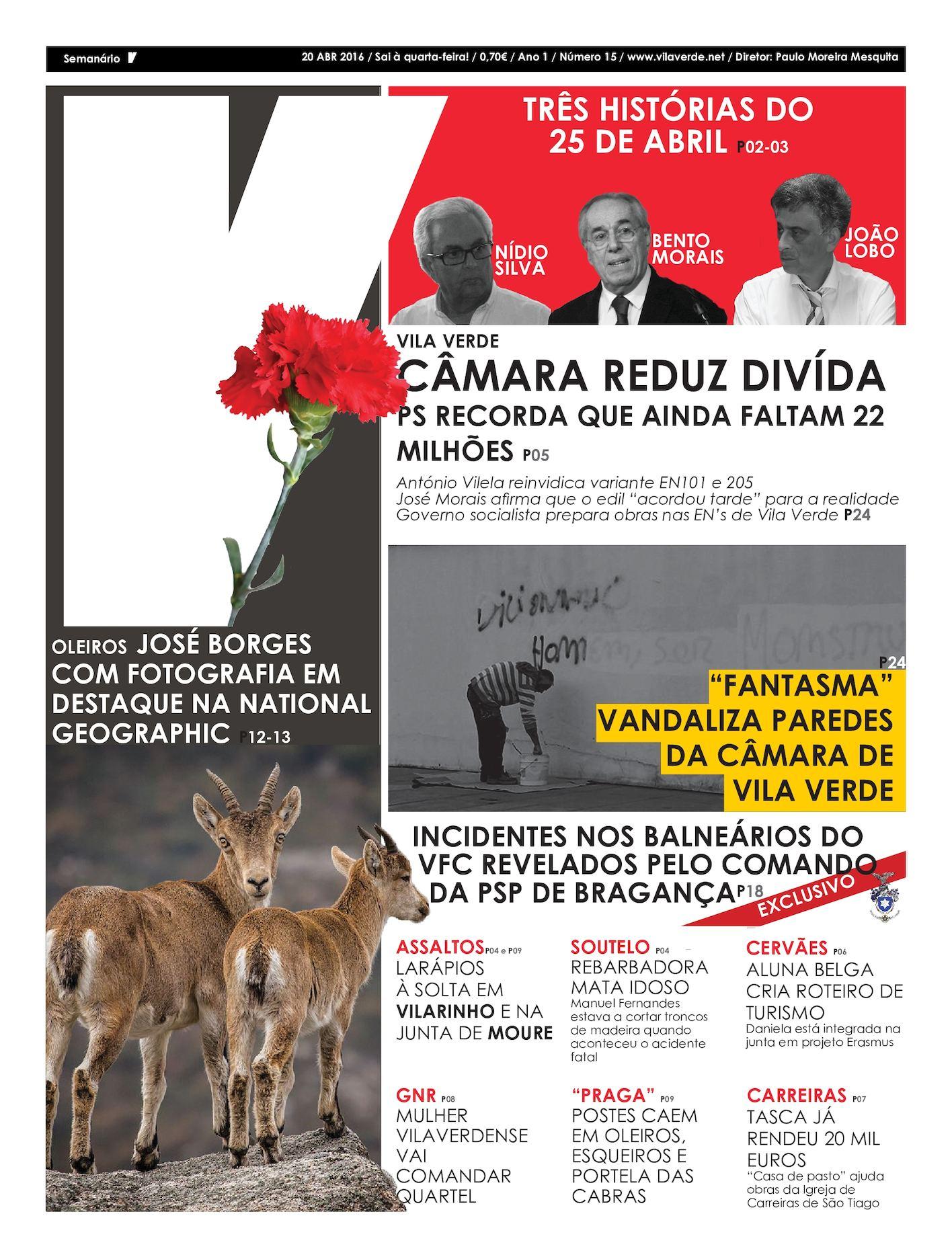 db3a8231da875 Calaméo - SEMANÁRIO V - 15