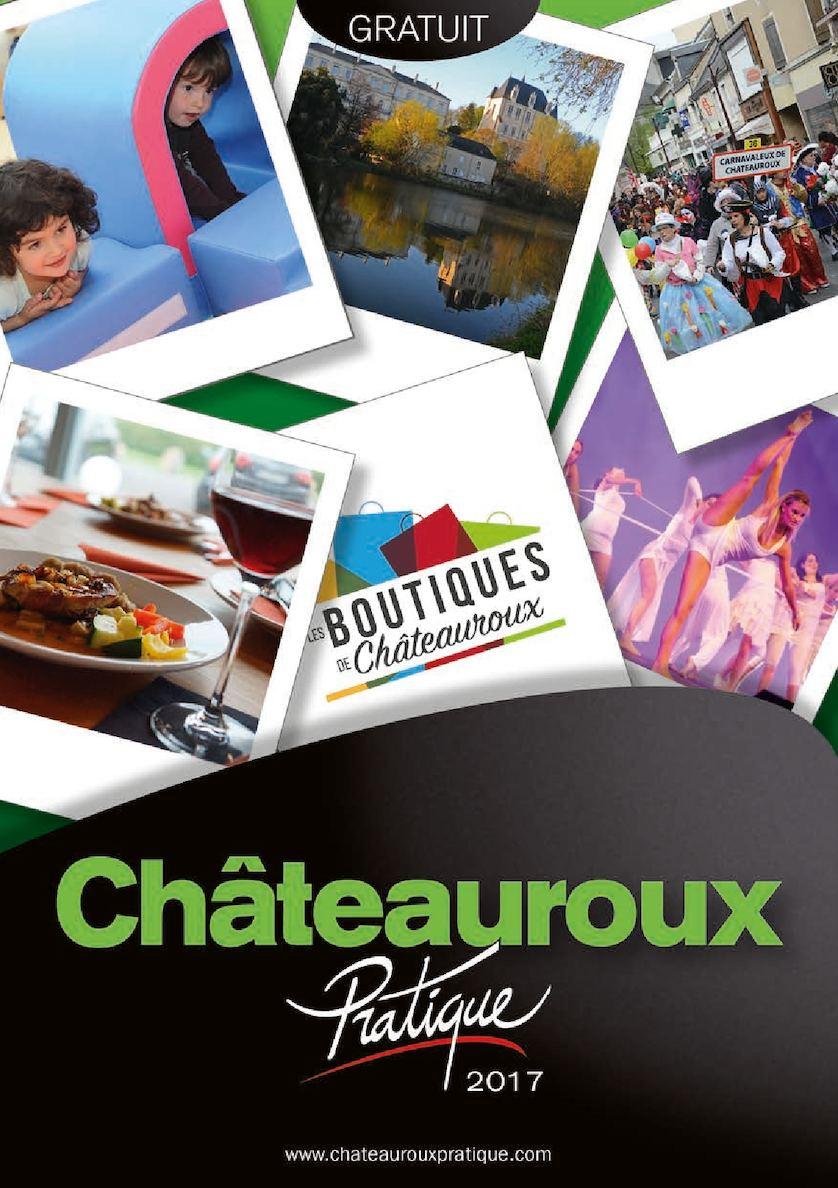 Calaméo - CHATEAUROUX PRATIQUE 2017 43279540fb6e