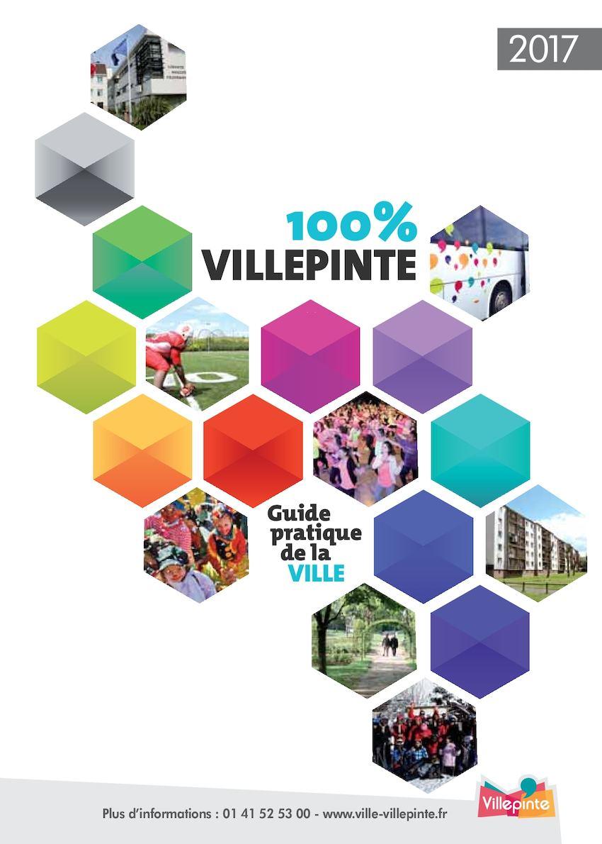 Calaméo - Guide Villepinte 2016 d14d97c463cc