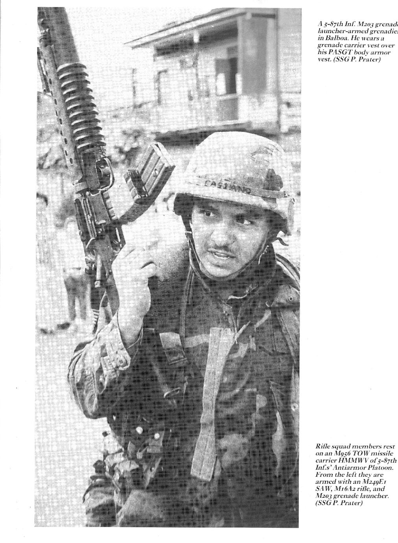 Osprey Elite 037 Panama 1989 90 - CALAMEO Downloader