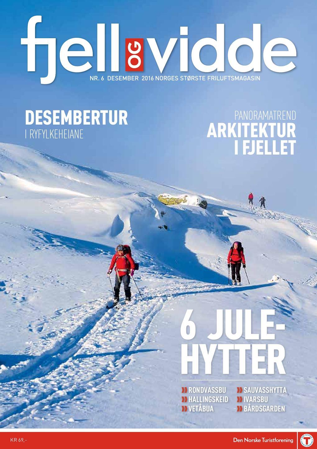 252163d9 Calaméo - Fjell og Vidde 6 2016