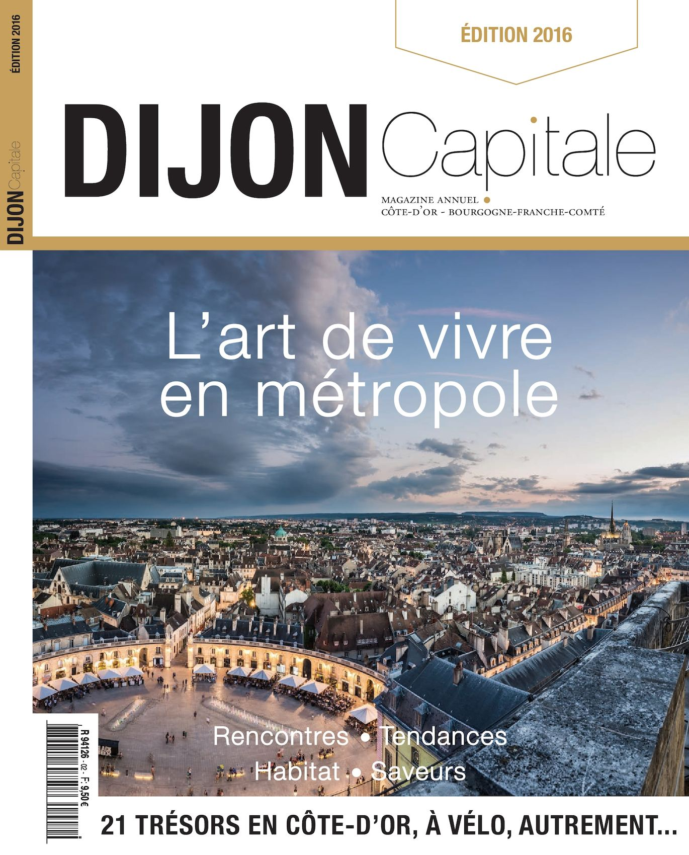 Calaméo - Dijon Capitale N°2 7e2594386a7
