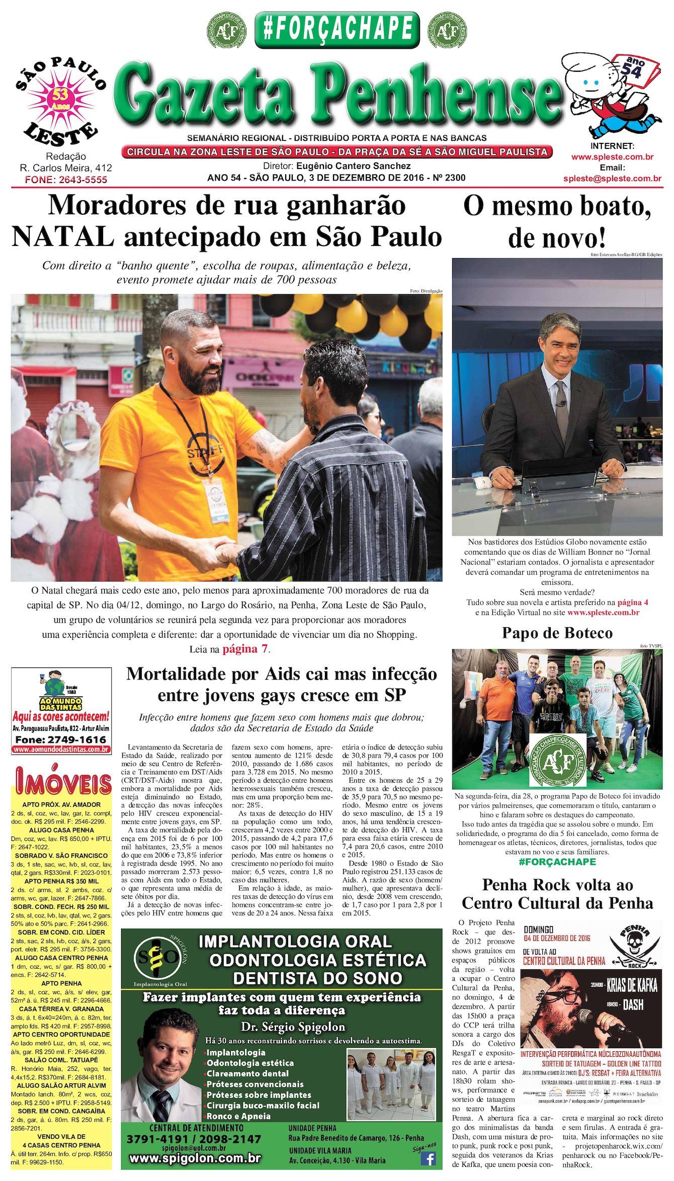 Calaméo - Gazeta Penhense edição 2300 - 03.12.16 32fb1f2767
