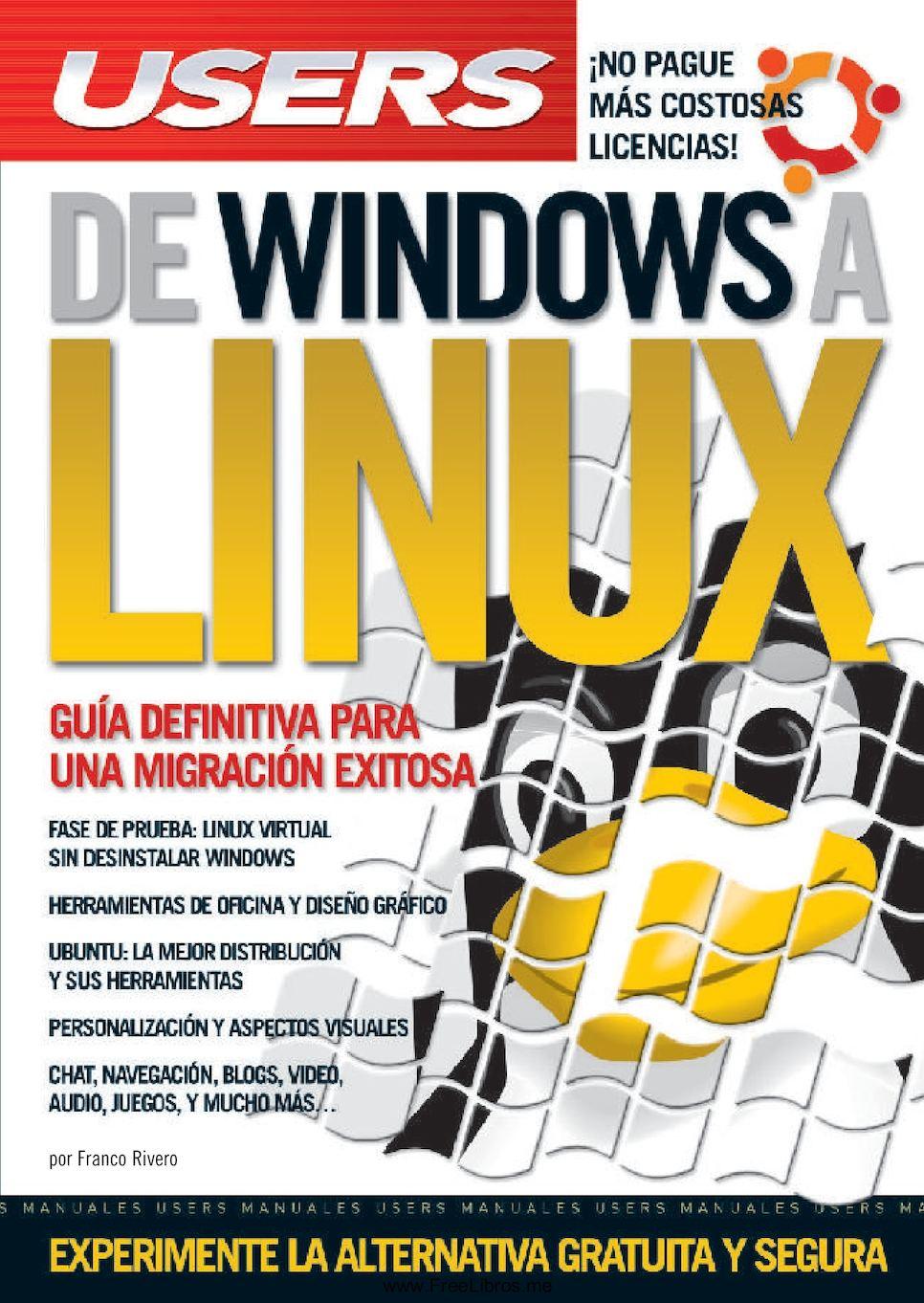 Calaméo - De Windows A Linux 51a8944bc88