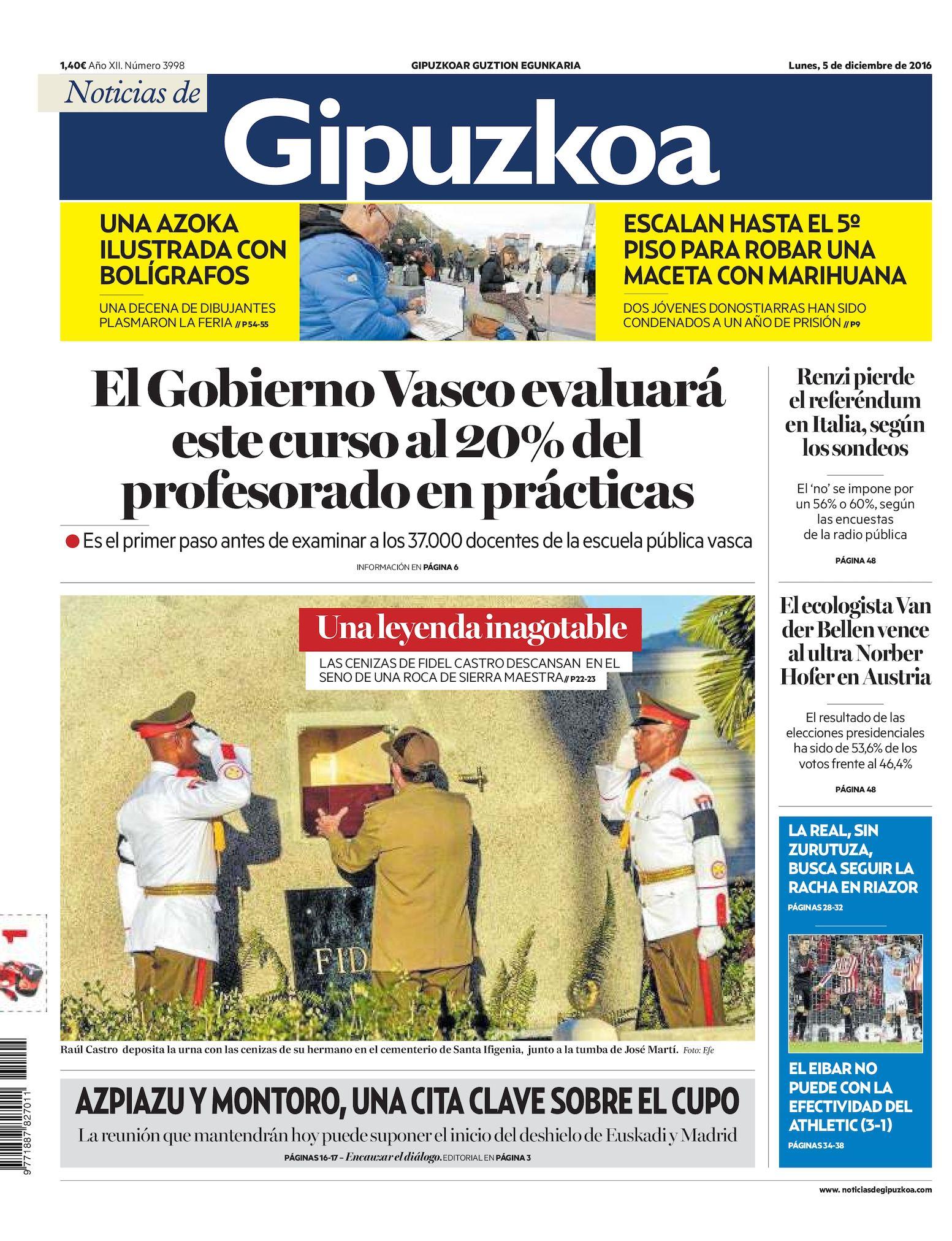 Calaméo - Noticias de Gipuzkoa 20161205 3a6ee47e91e