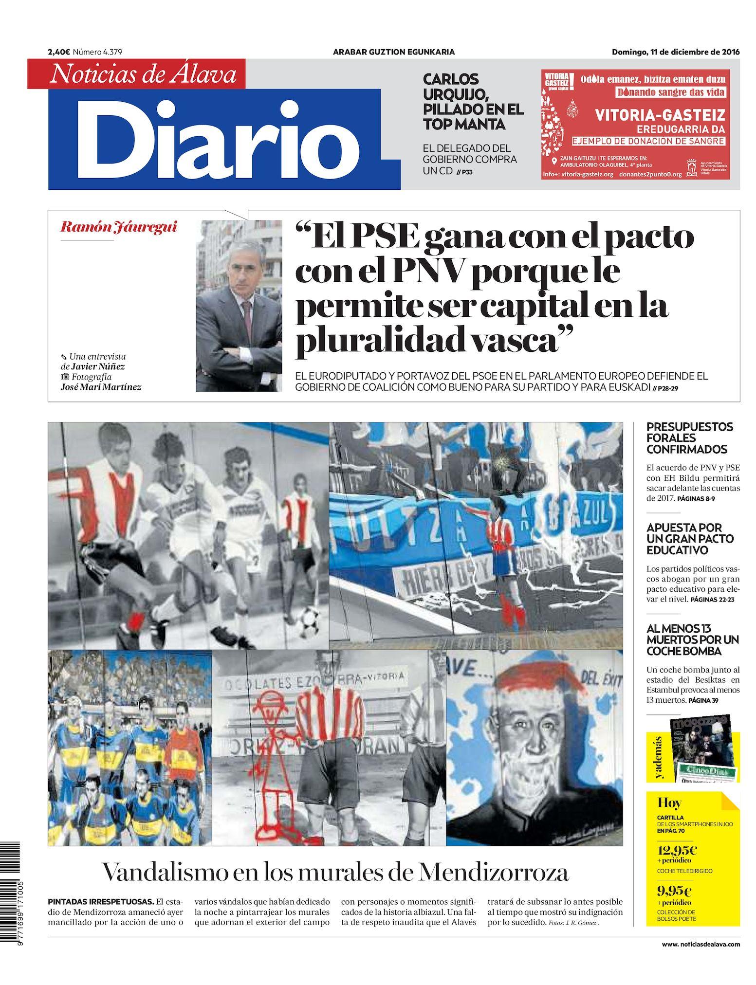 f89466100 Calaméo - Diario de Noticias de Álava 20161211