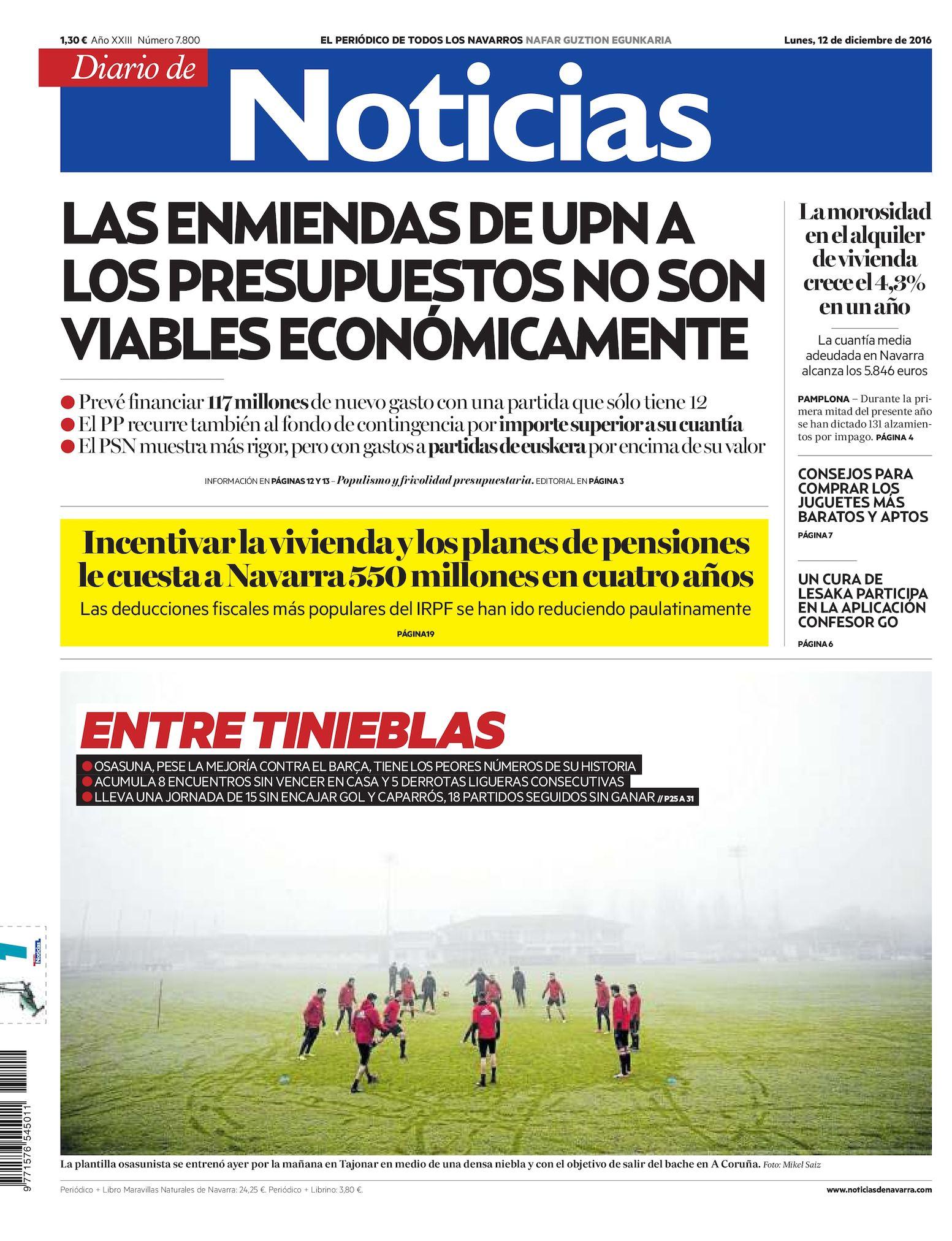 322e36cb6e Calaméo - Diario de Noticias 20161212