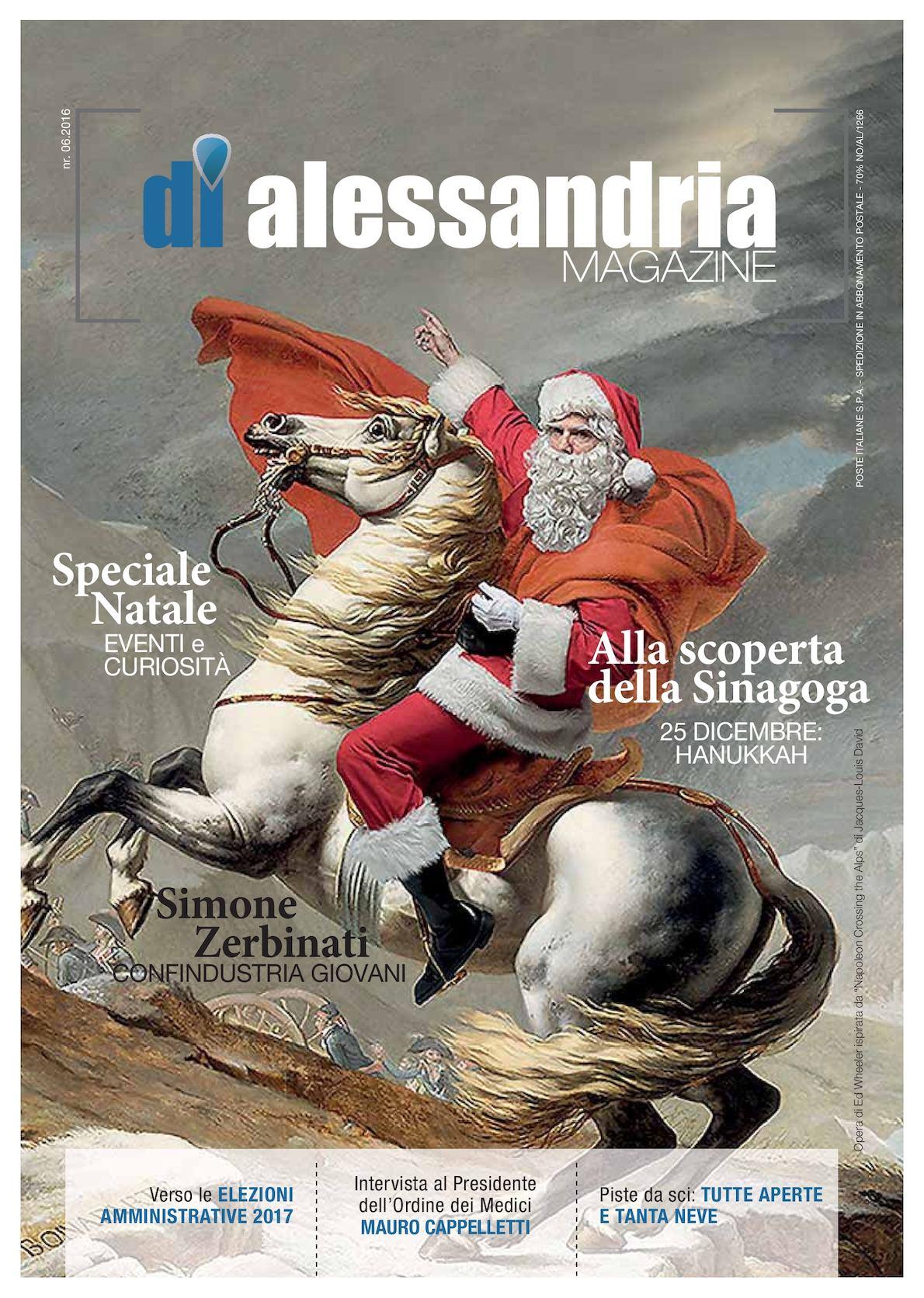 calaméo - 2016 dialessandria magazine uscita 06 pdf