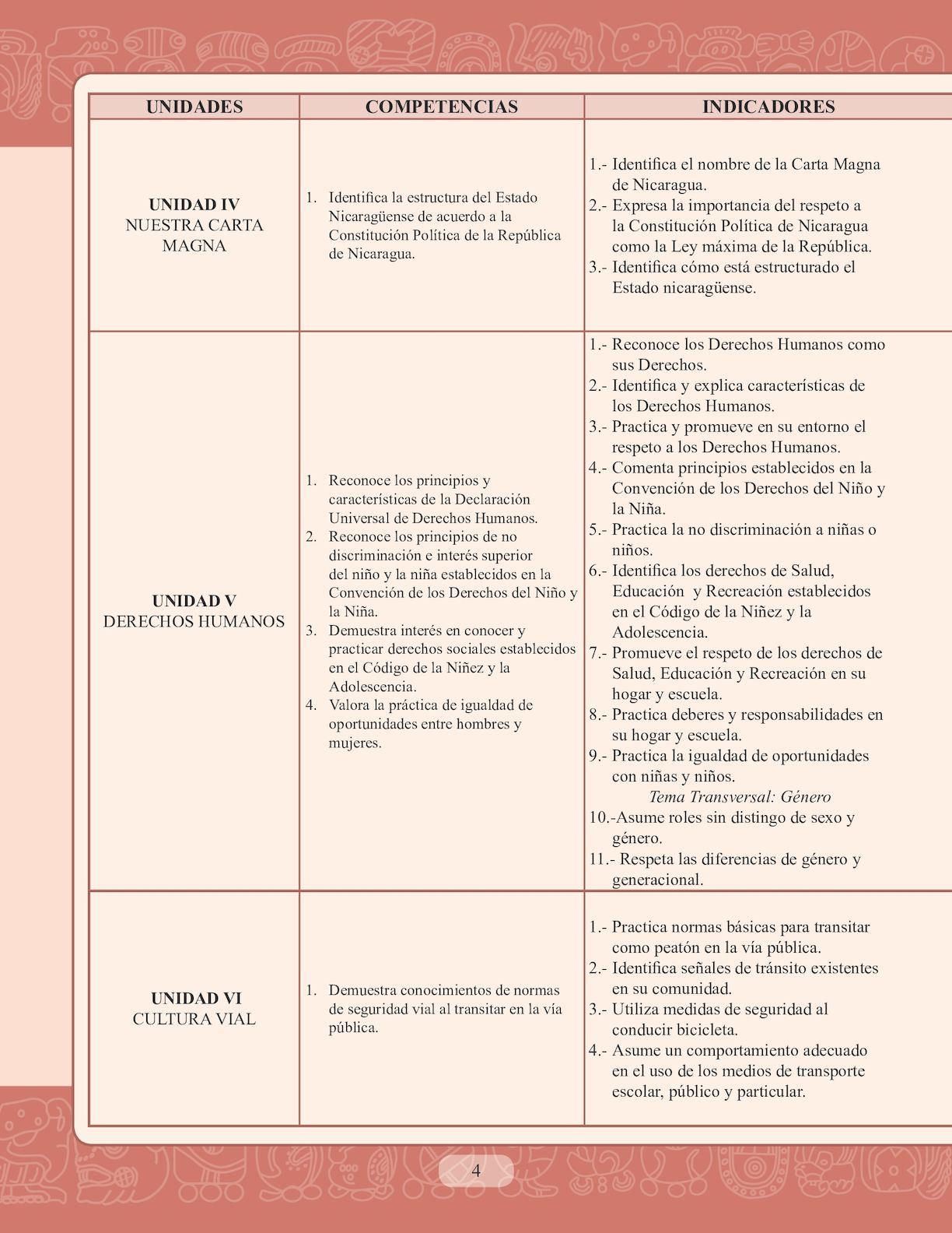 Convivencia Y Civismo 3 Grado Calameo Downloader