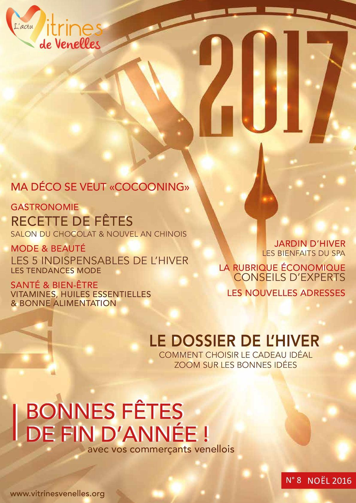 Vitrines Venelles Oedxbc De Magazine N°8 Calaméo Des pqVzSLGjUM