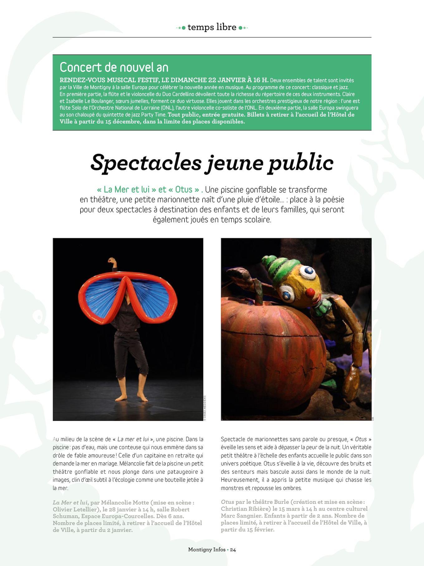 Montigny Infos N63 Calameo Downloader
