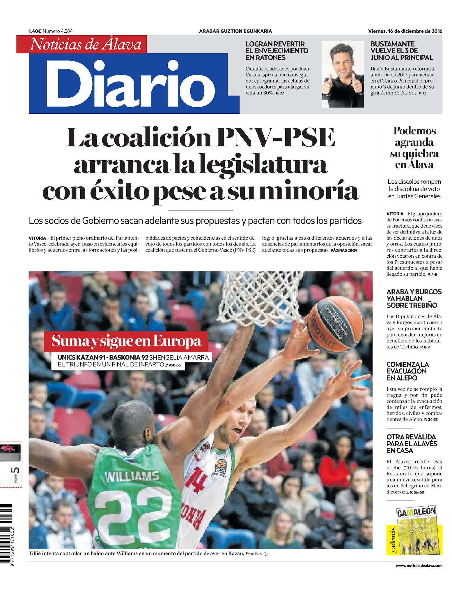f526b804e39 Calaméo - Diario de Noticias de Álava 20161216