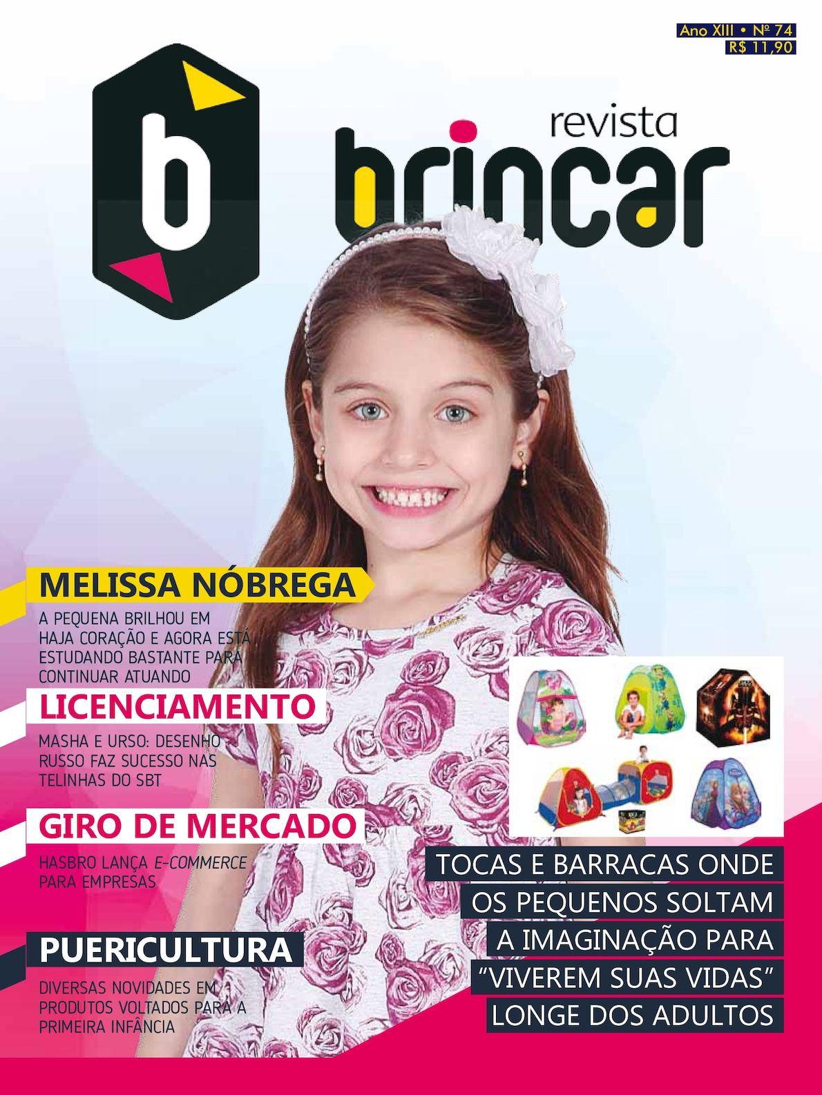 Calaméo - Brincar 74 cb7976c0466