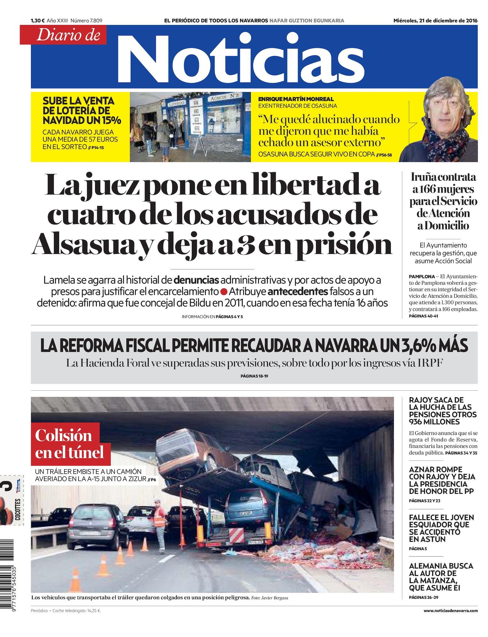 big sale 09c71 1419b Calaméo - Diario de Noticias 20161221