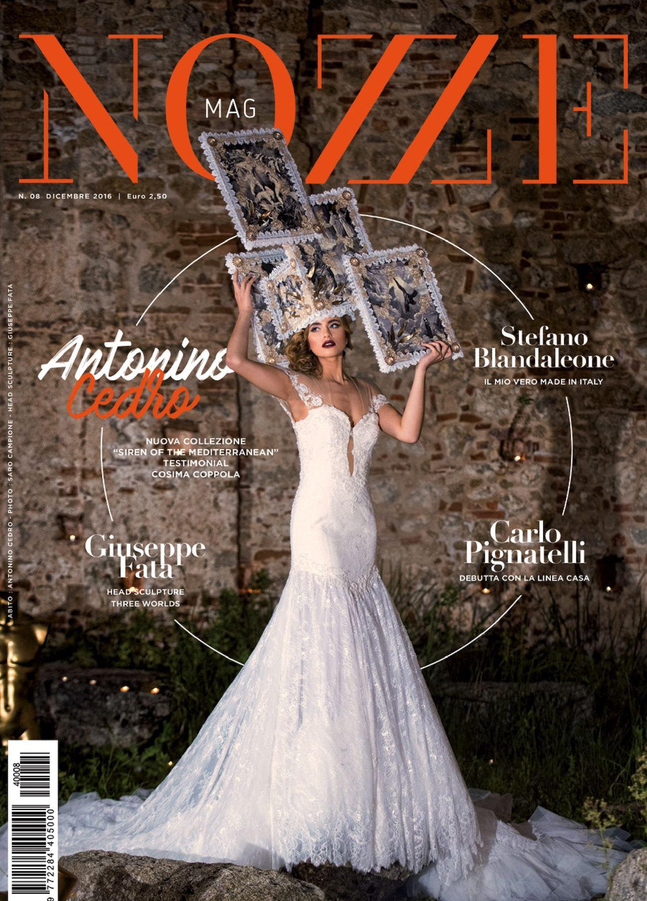 4f4c481be216 Calaméo - Nozze Mag Dicembre 2016