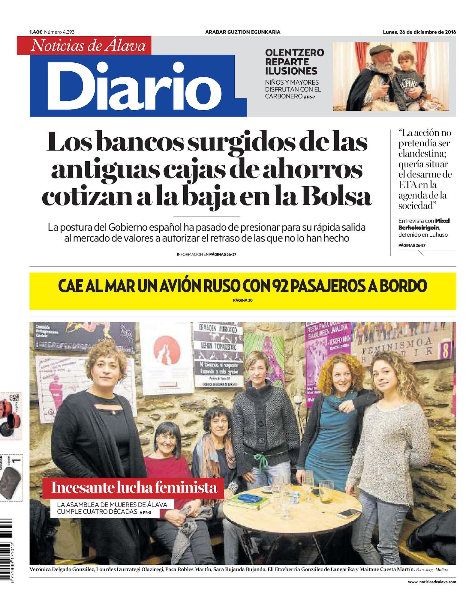 Ainhoa Madrid David Moreno Porno calaméo - diario de noticias de Álava 20161226