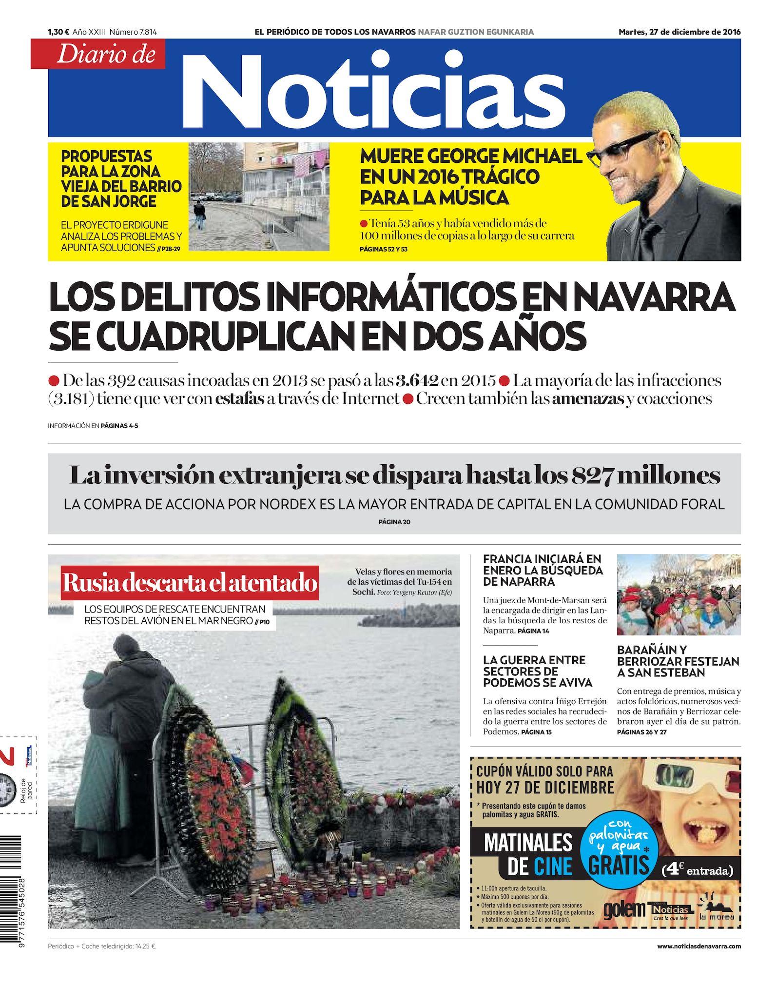 Calaméo - Diario de Noticias 20161227 4ed4df4a29c