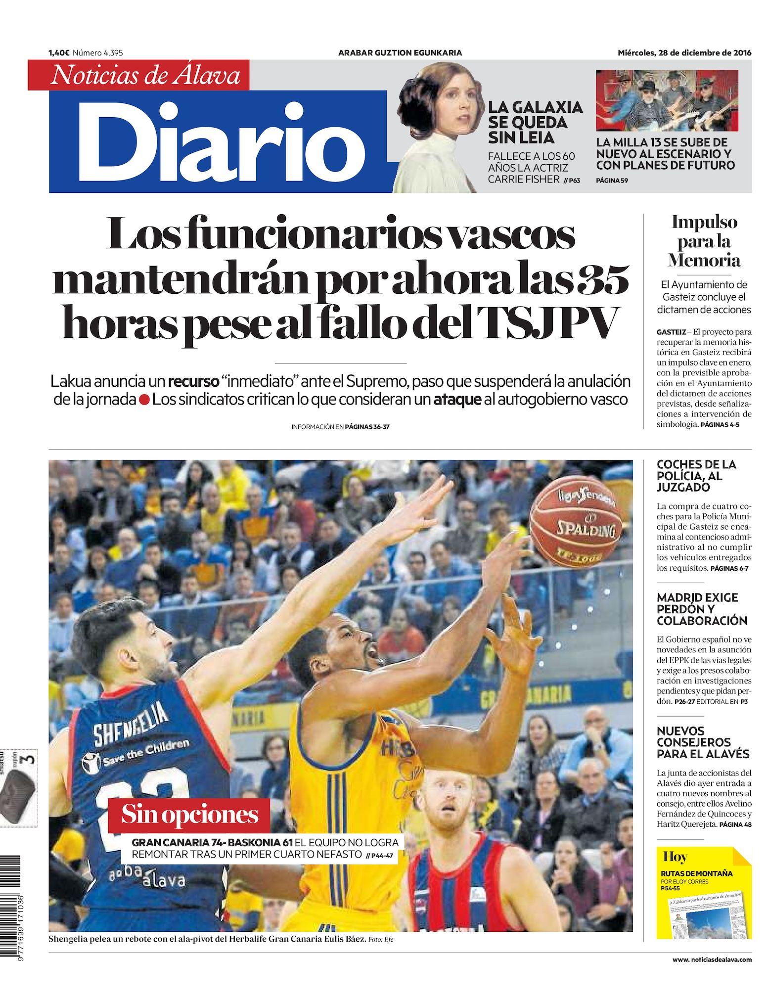 bd478bfc27d4e Calaméo - Diario de Noticias de Álava 20161228