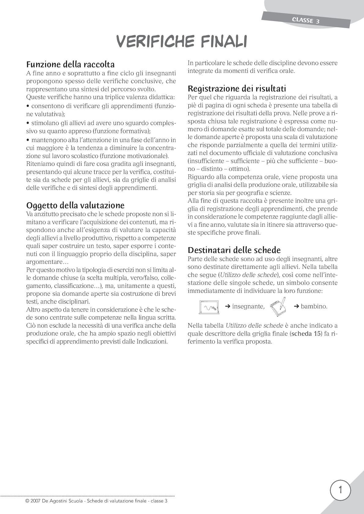 Calaméo Cl 3 Verifiche Globali