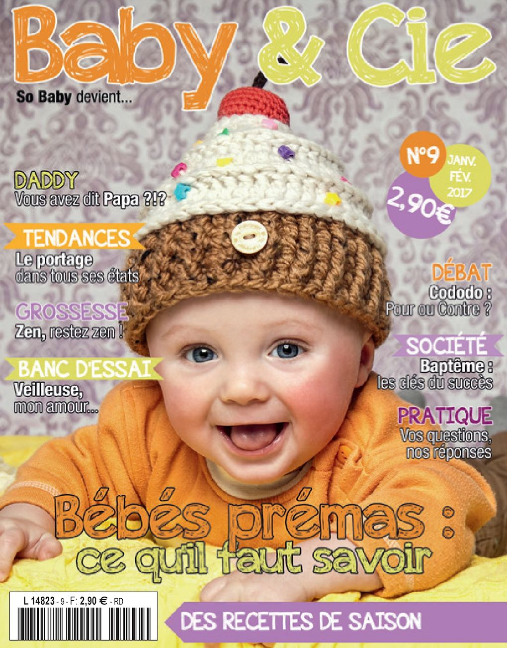 Mummy/'s Hot Je suis mignon papa Lucky Baby Grow-Drôle de bébés Vêtements