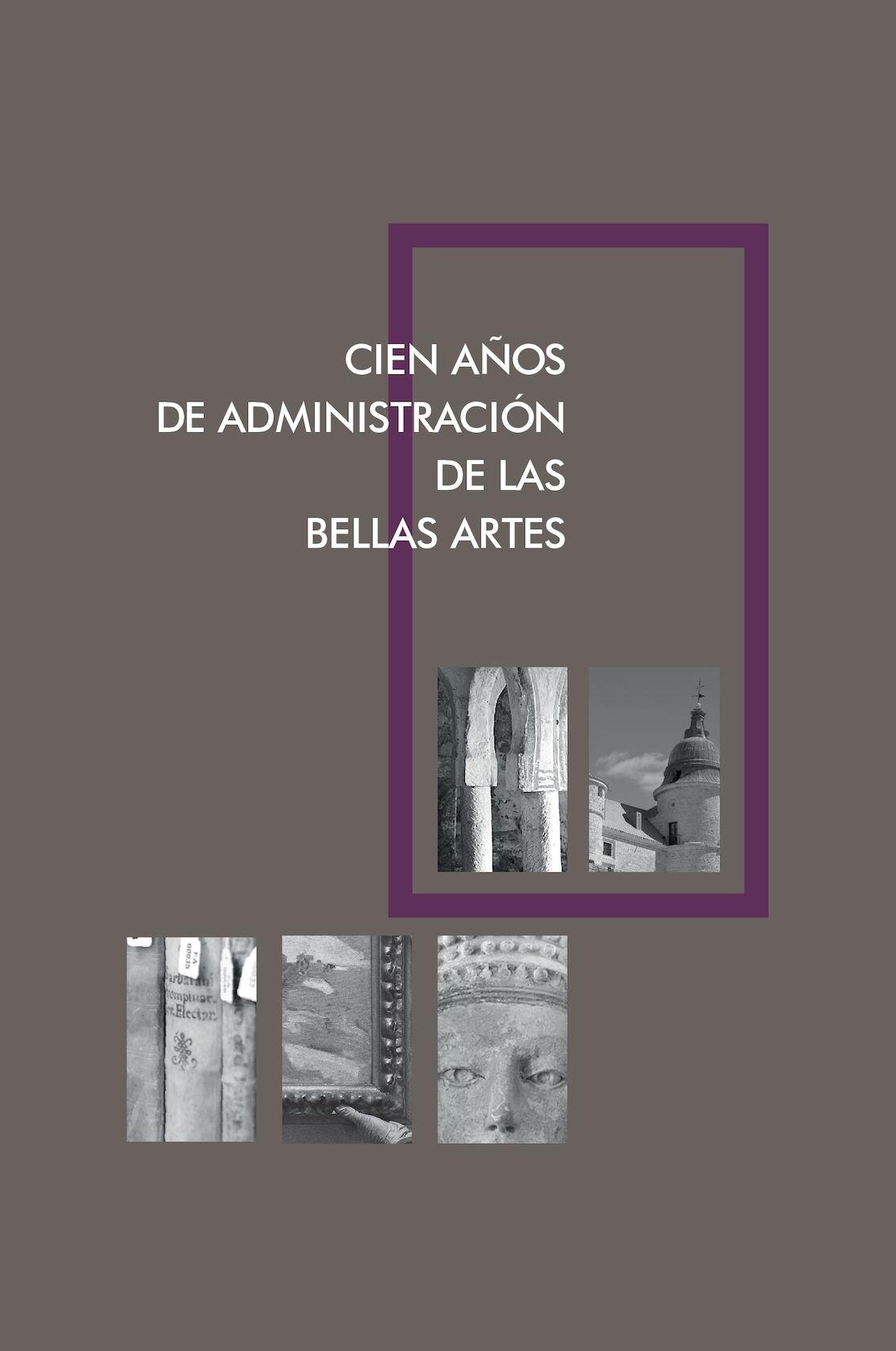 Calaméo - Cien años de administración de las Bellas Artes
