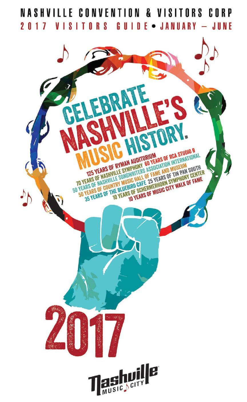 b51b886c743 Calaméo - Nashville Visitors Guide Jan.-June 2017