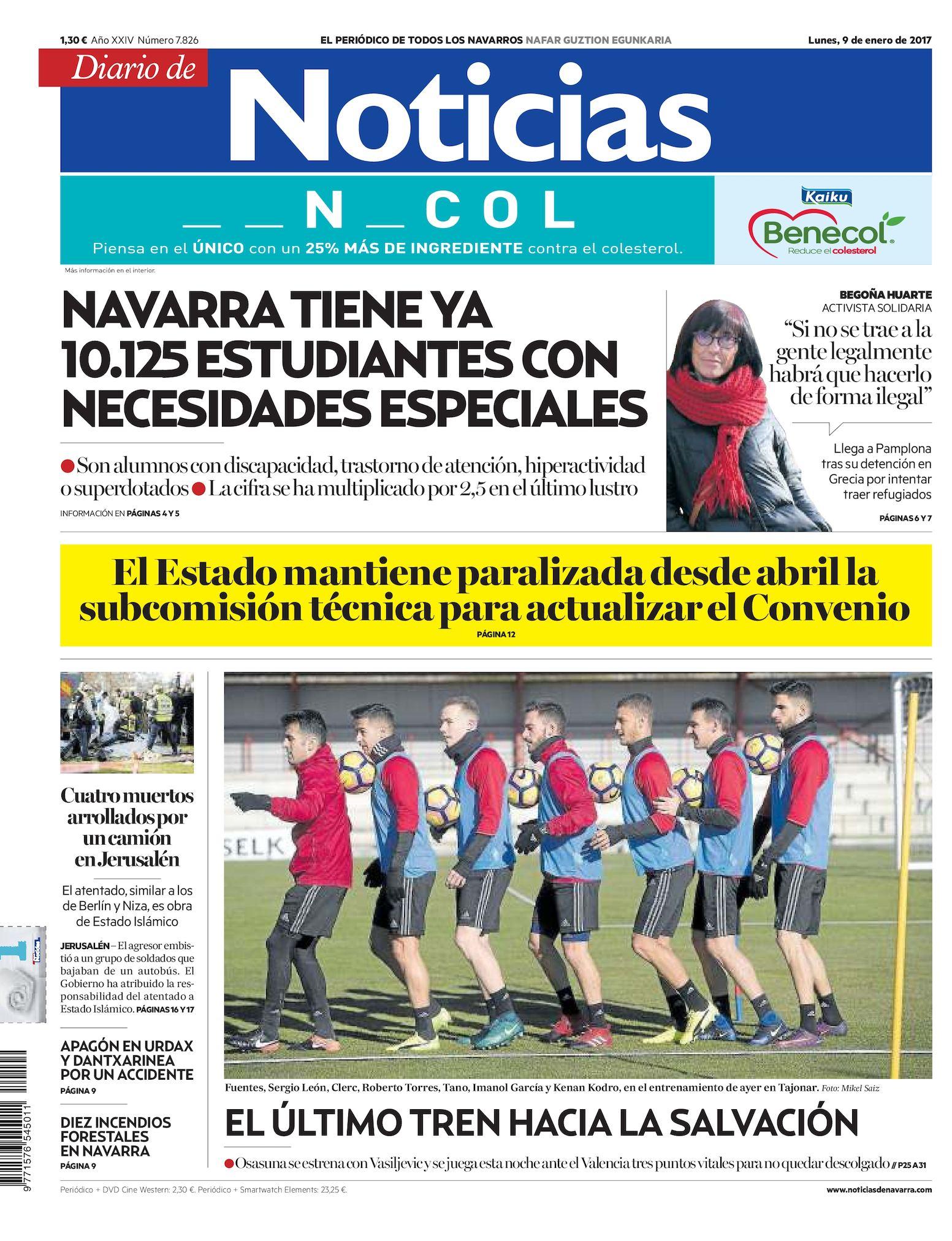 Calaméo - Diario de Noticias 20170109 302be4cca8520