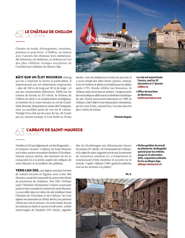 100 Merveilles Alpes Calameo Downloader