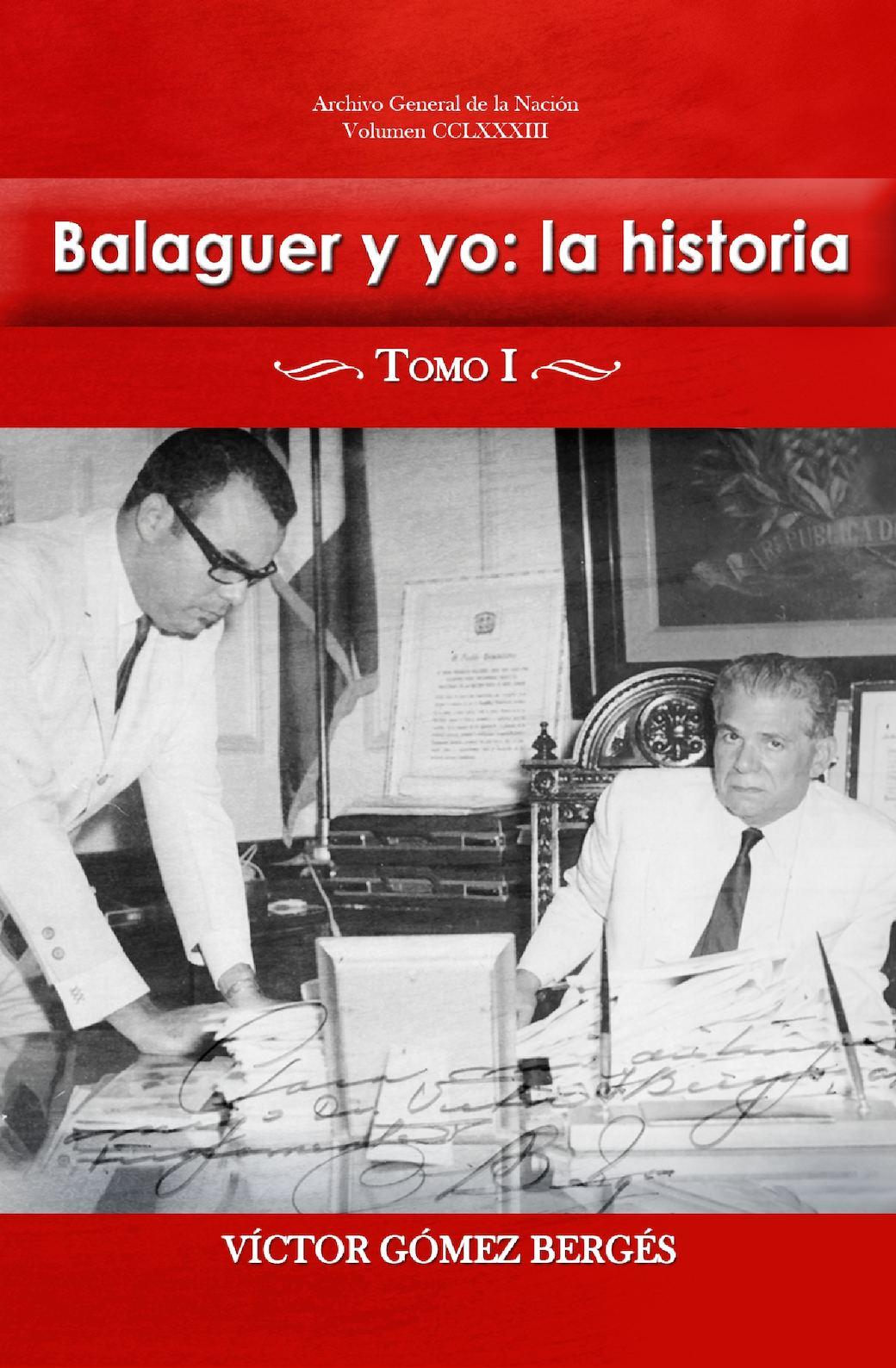 Calaméo - 283 Balaguer Y Yo La Historia Tomo 1 Victor Gomez