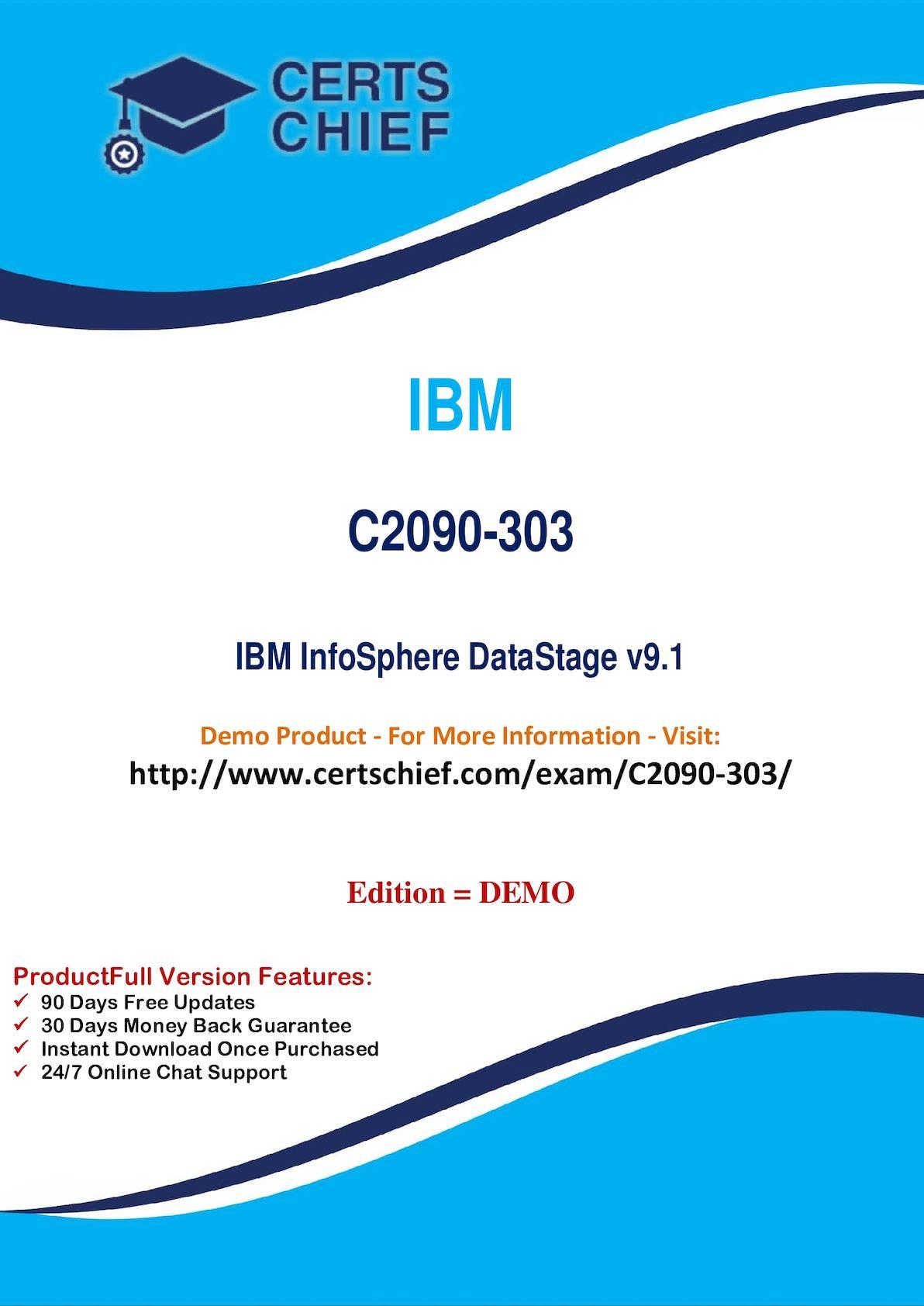 Calaméo - C2090 303 Update Exams Training Materials