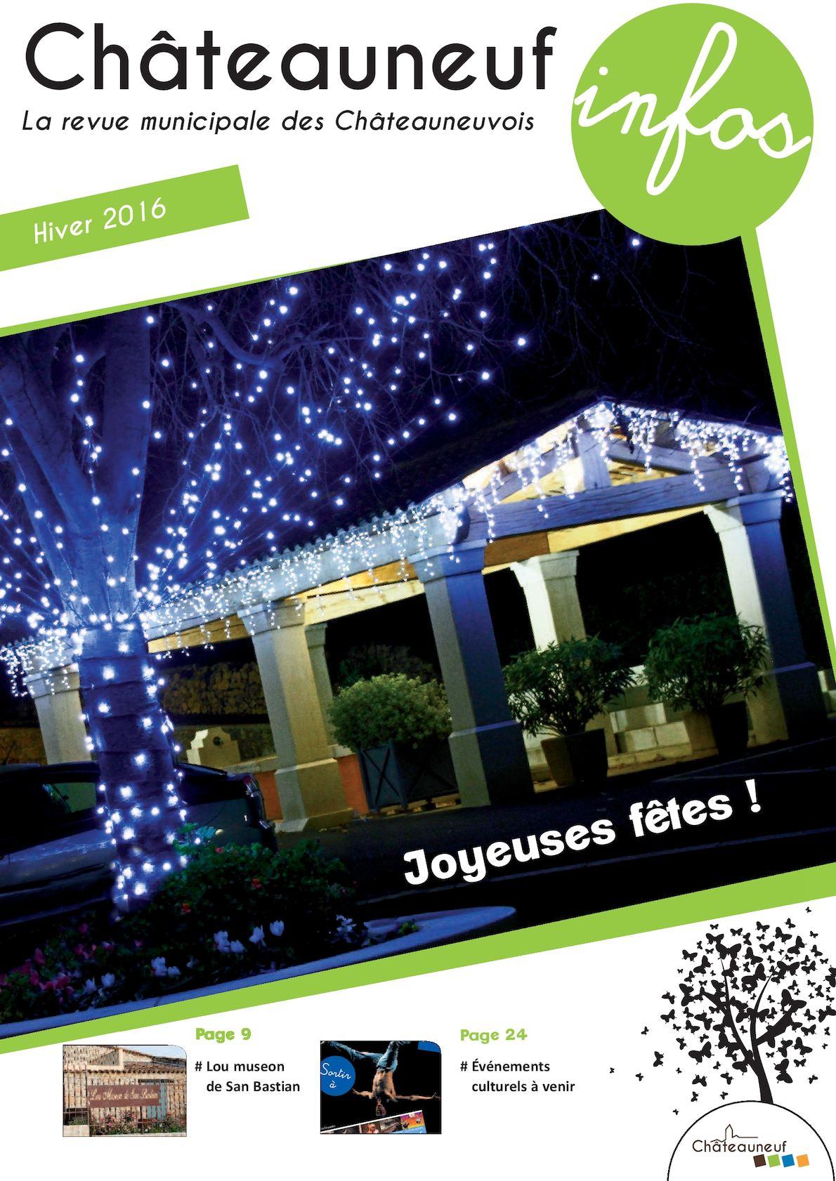 Calaméo - Chateauneuf Infos Web e03d2b979908