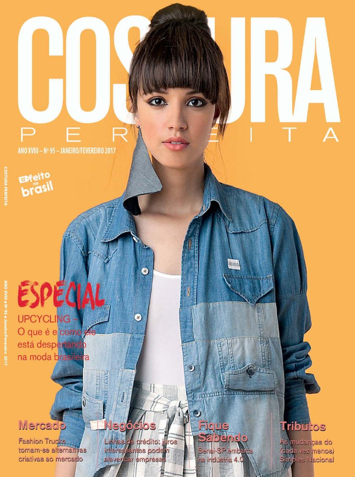 8e9525aa76ebd6 Calaméo - Revista Costura Perfeita Edição Ano XVIII - N95 - Janeiro ...