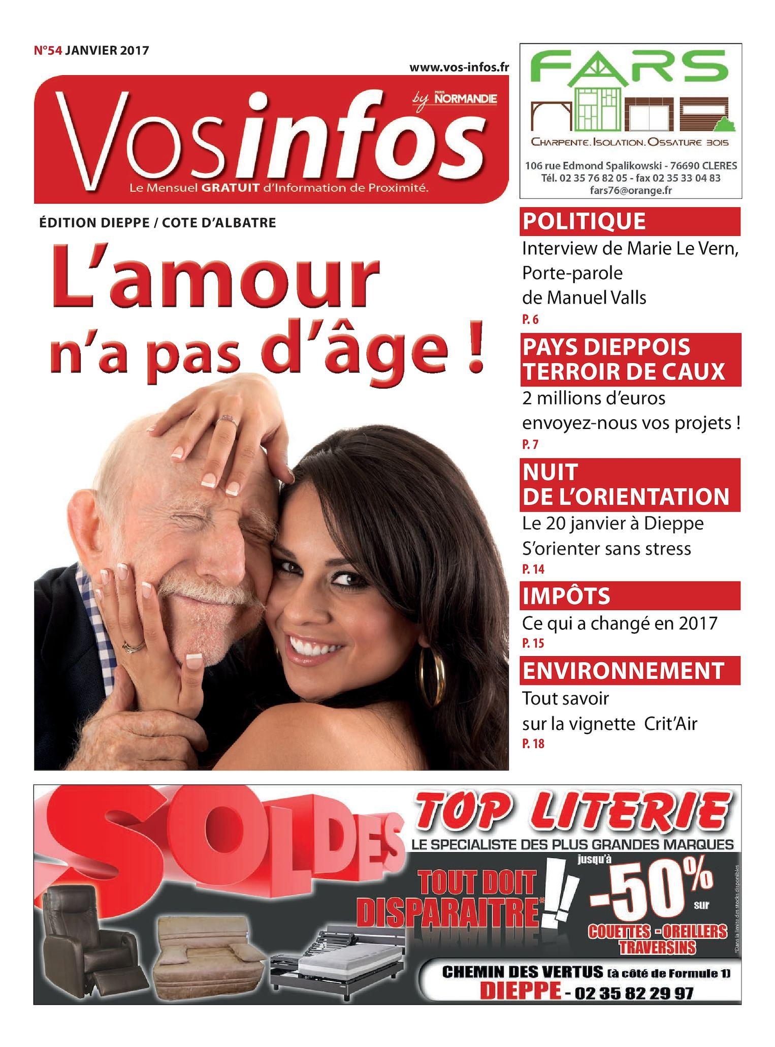 Calaméo - Vosinfos Dieppe Janv 2017 4f9ccc08330