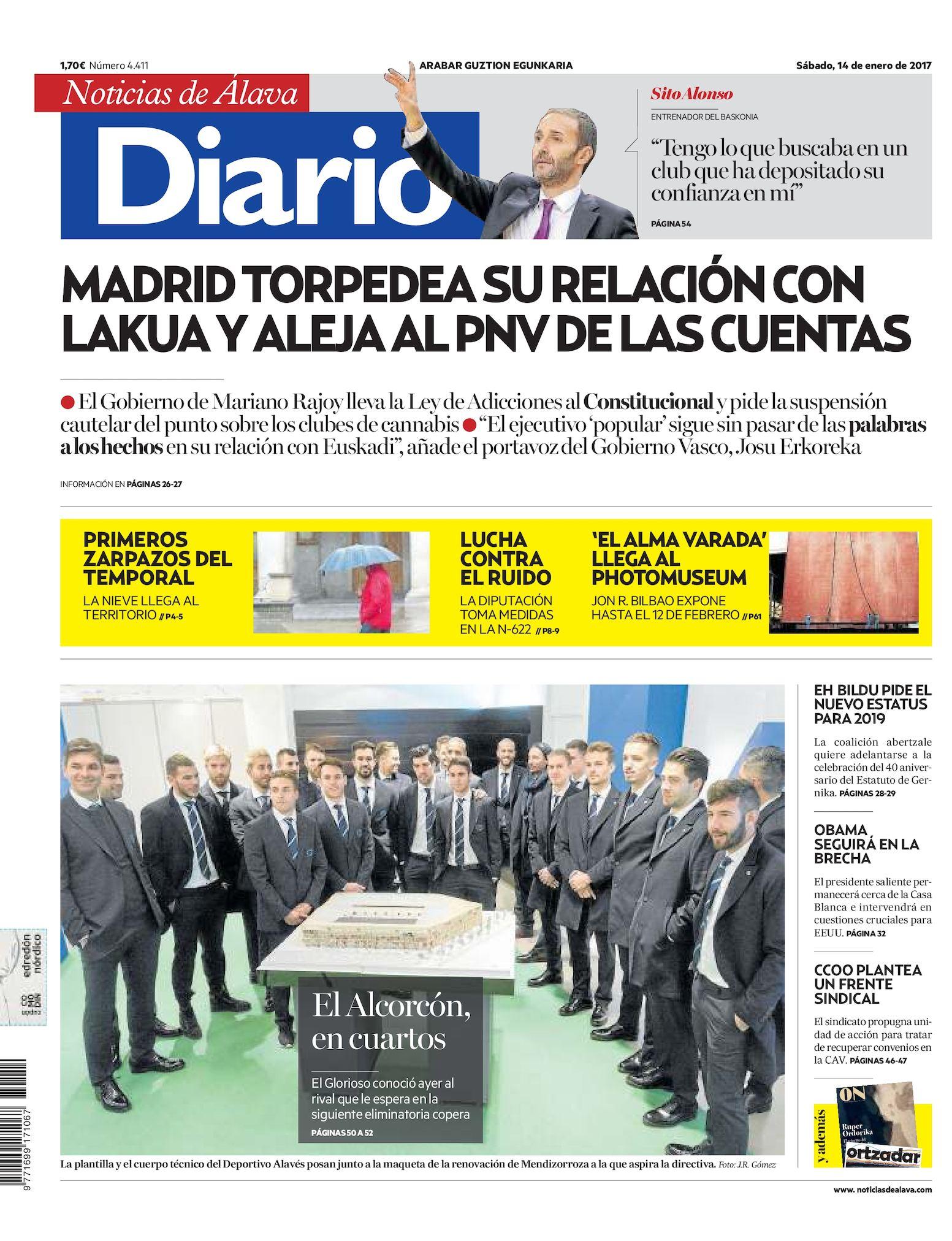 76e182d1 Calaméo - Diario de Noticias de Álava 20170114
