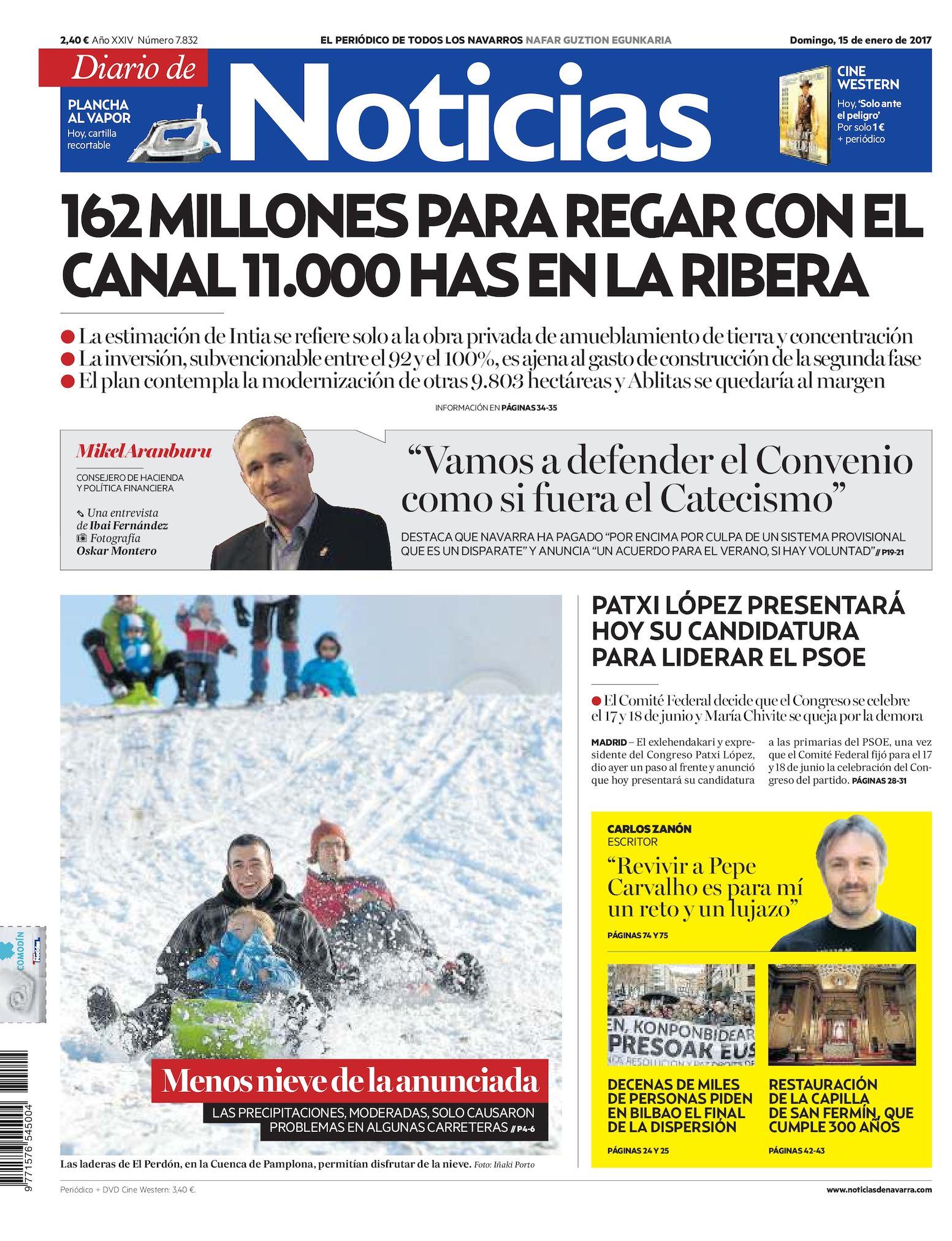 Calaméo - Diario de Noticias 20170115