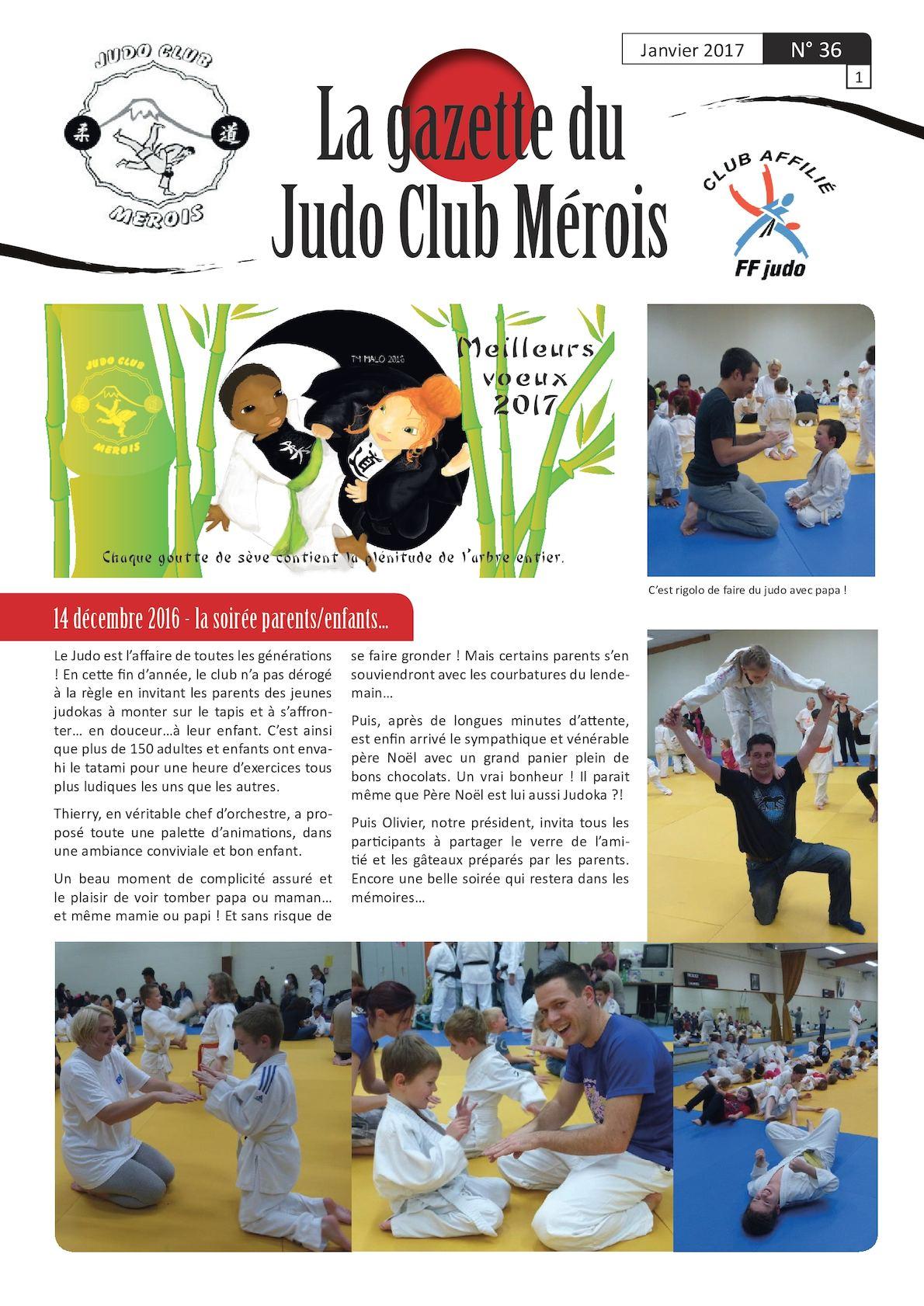 Calaméo - Gazette Judo Club Merois Janvier 2017 06b56670a06
