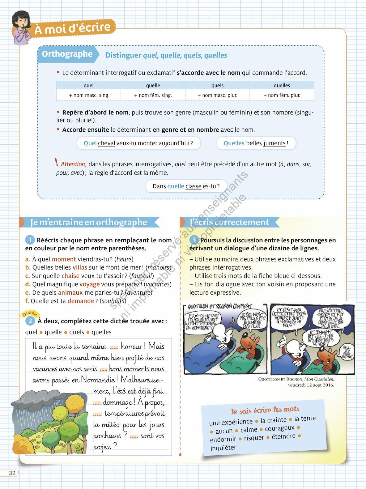 adverbes anglais liste dialogue