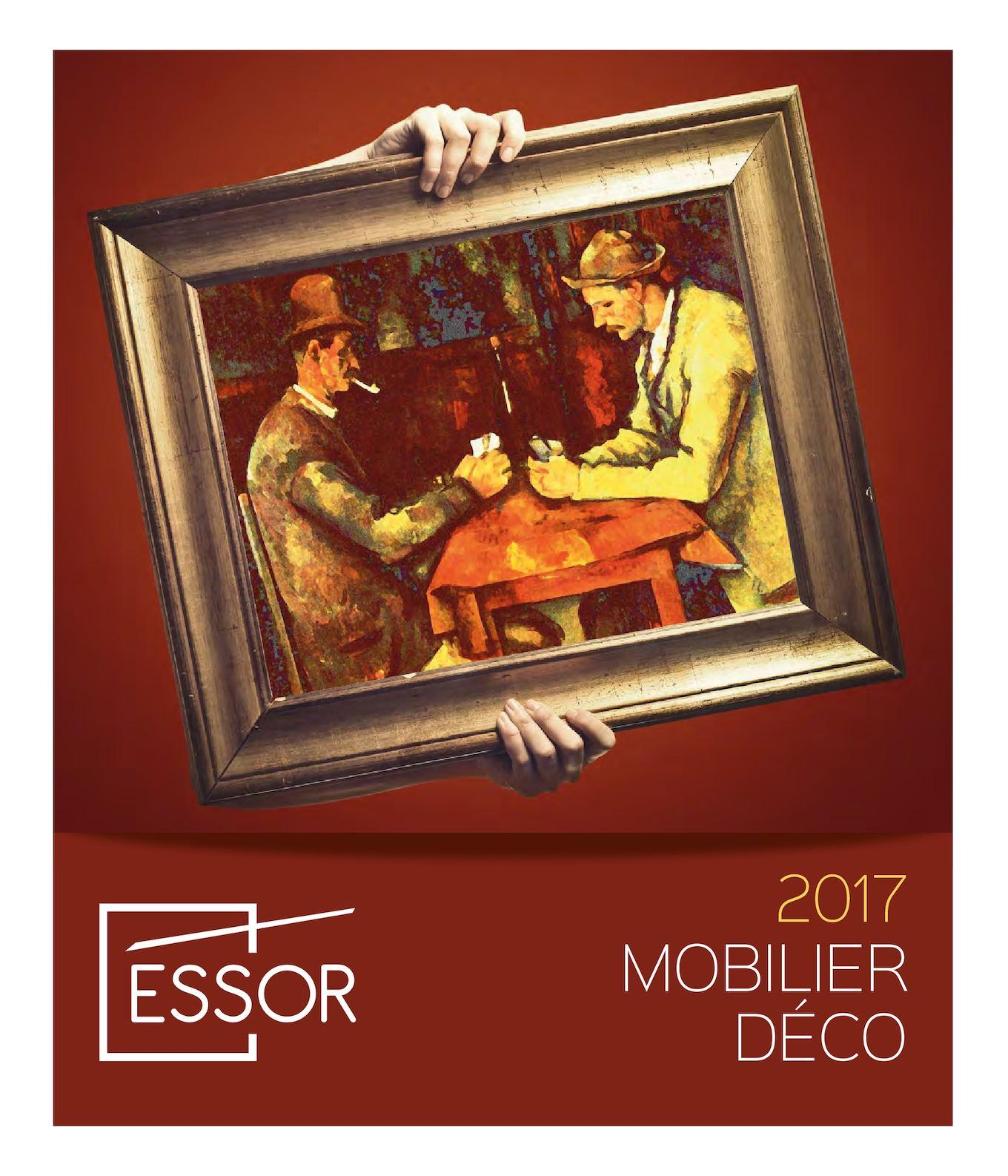 Calaméo - ESSOR Catalogue Mobilier Deco 2017 be53cd9becb
