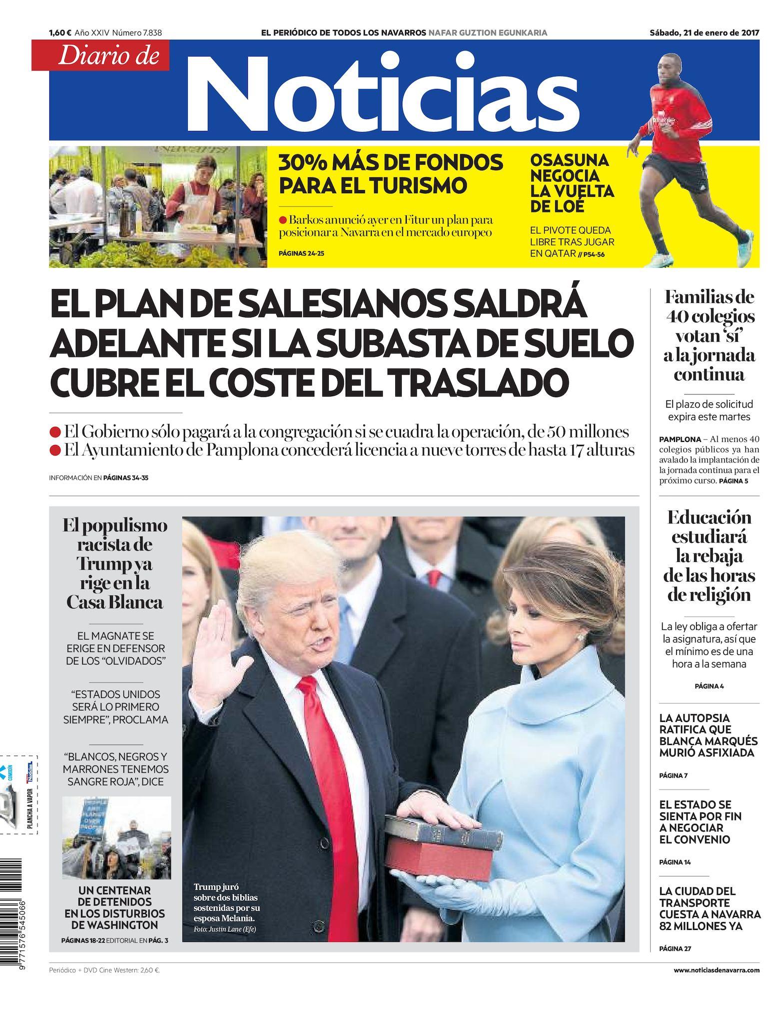 Calaméo - Diario de Noticias 20170121 5684859fbc603